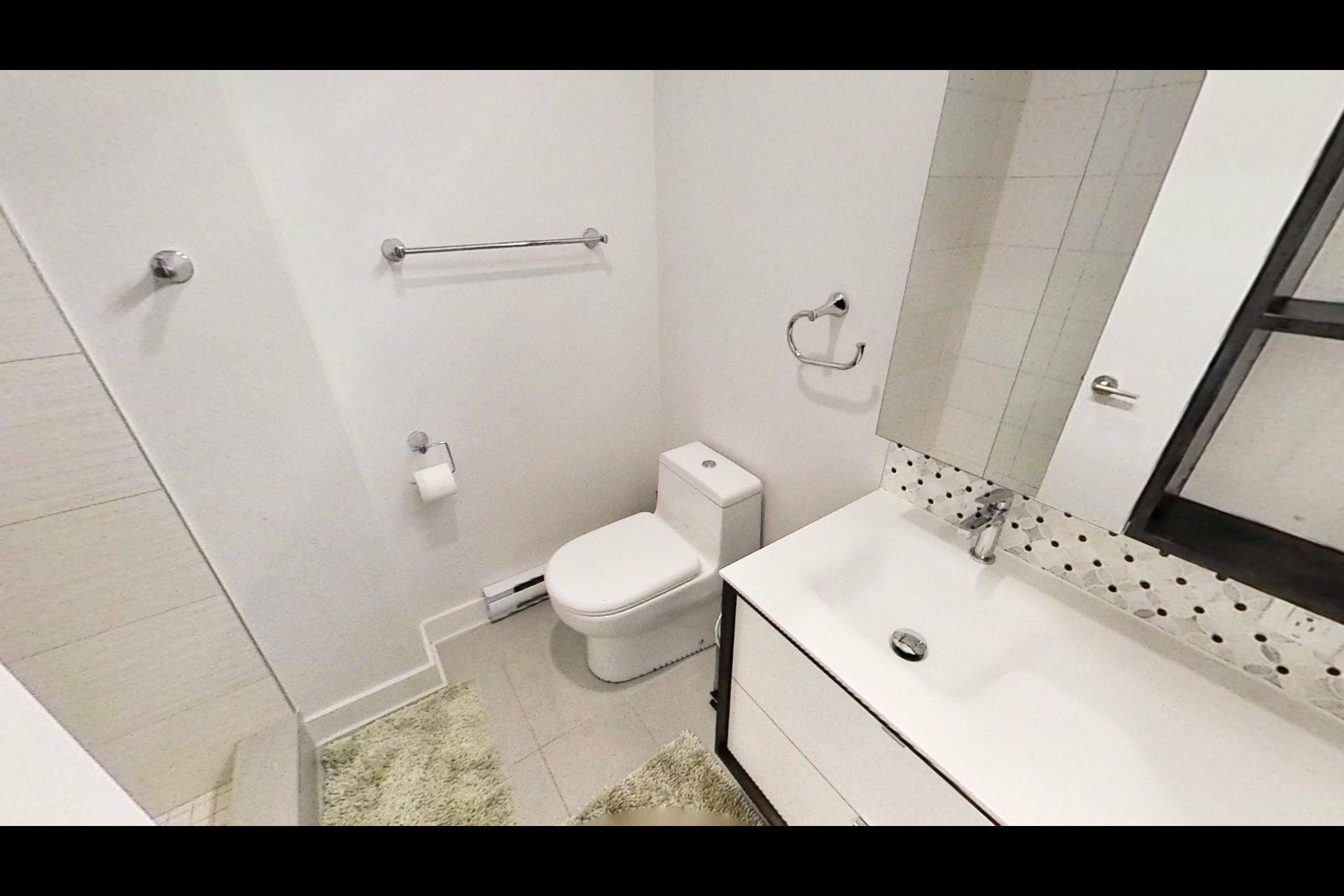 image 5 - Departamento Para alquiler Le Sud-Ouest Montréal  - 4 habitaciones