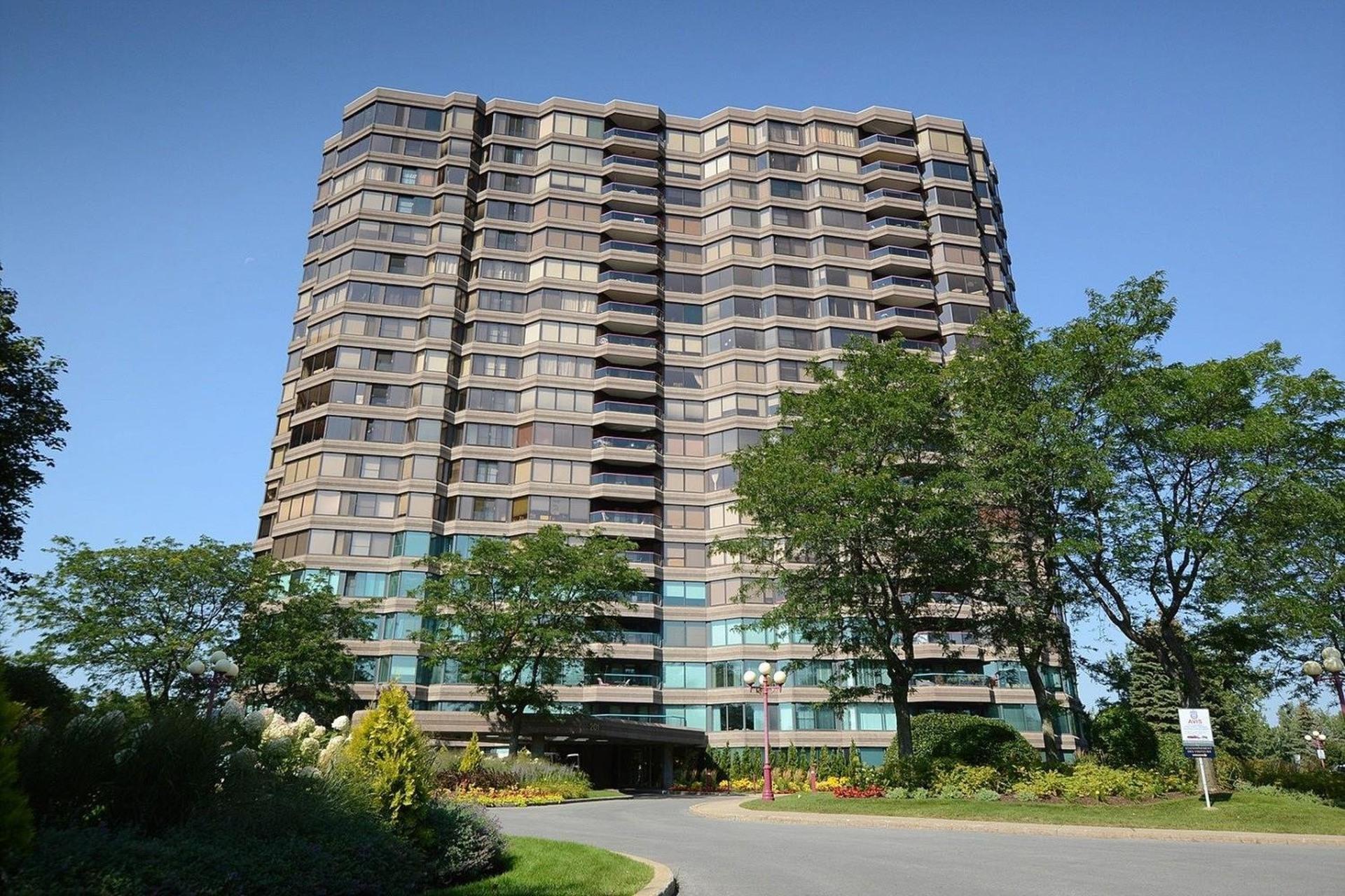 image 0 - Appartement À louer Verdun/Île-des-Soeurs Montréal  - 7 pièces