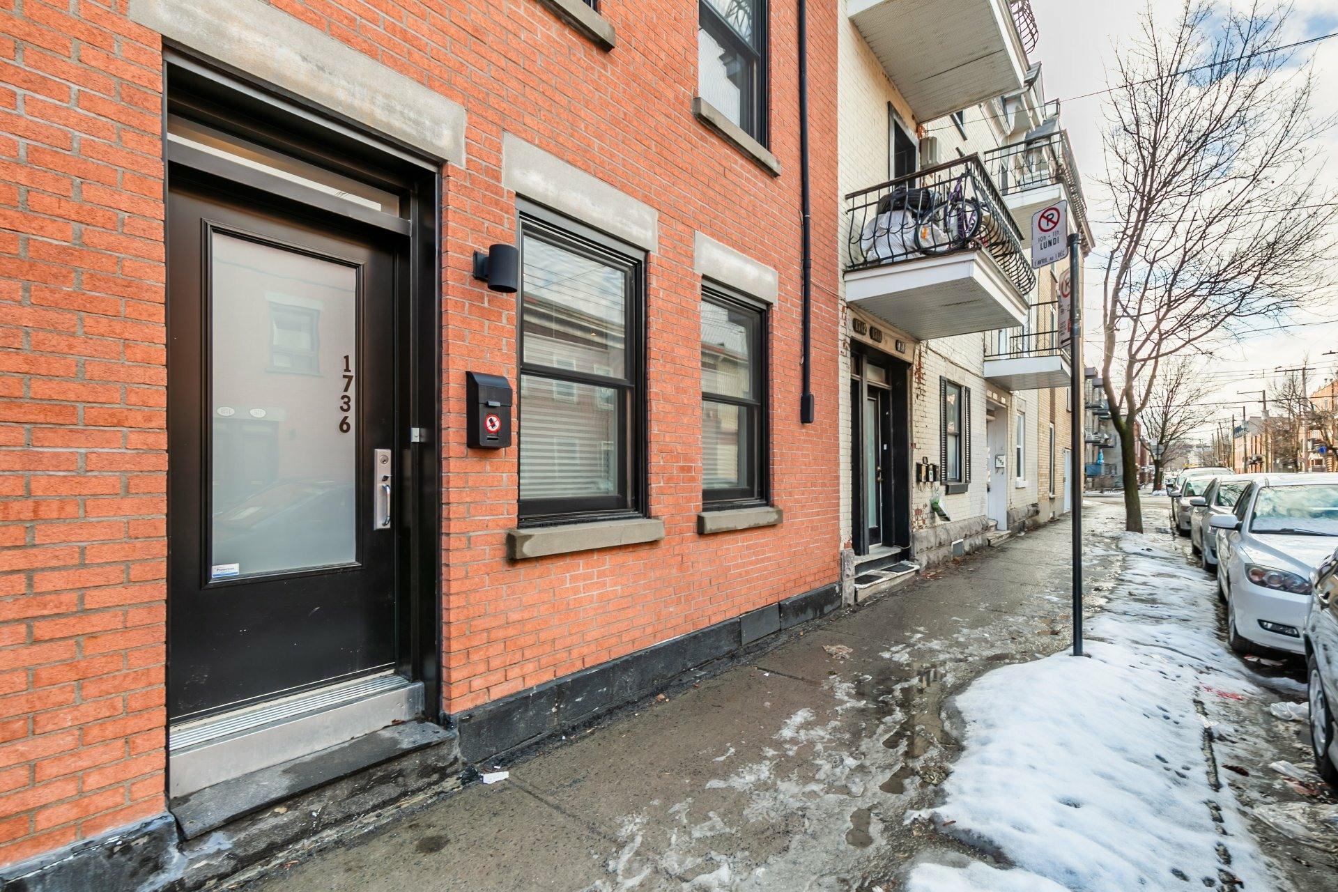 image 0 - Maison À vendre Ville-Marie Montréal  - 6 pièces