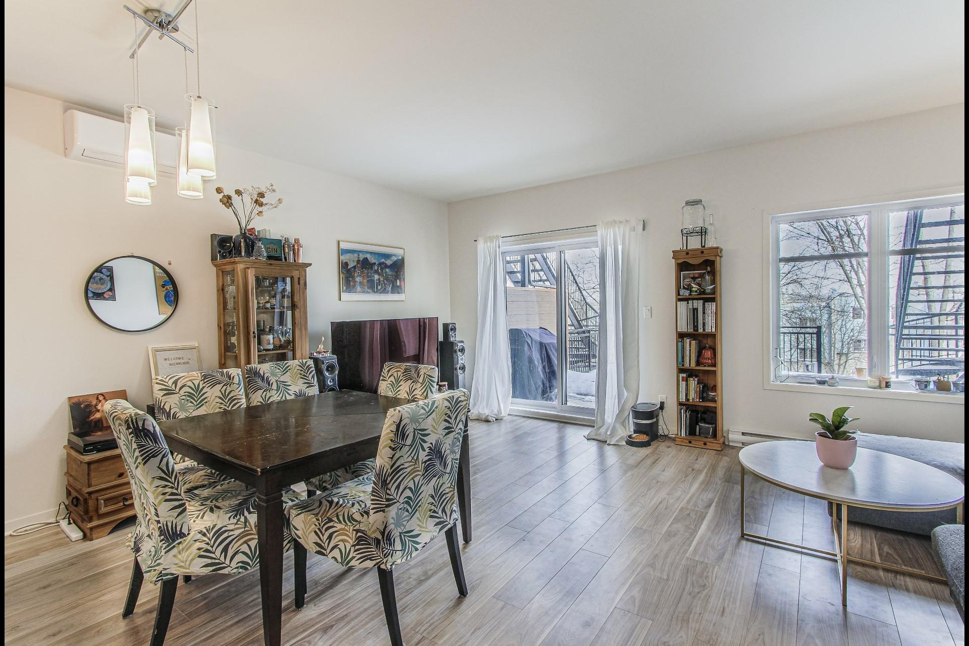 image 1 - Apartment For sale LaSalle Montréal  - 6 rooms