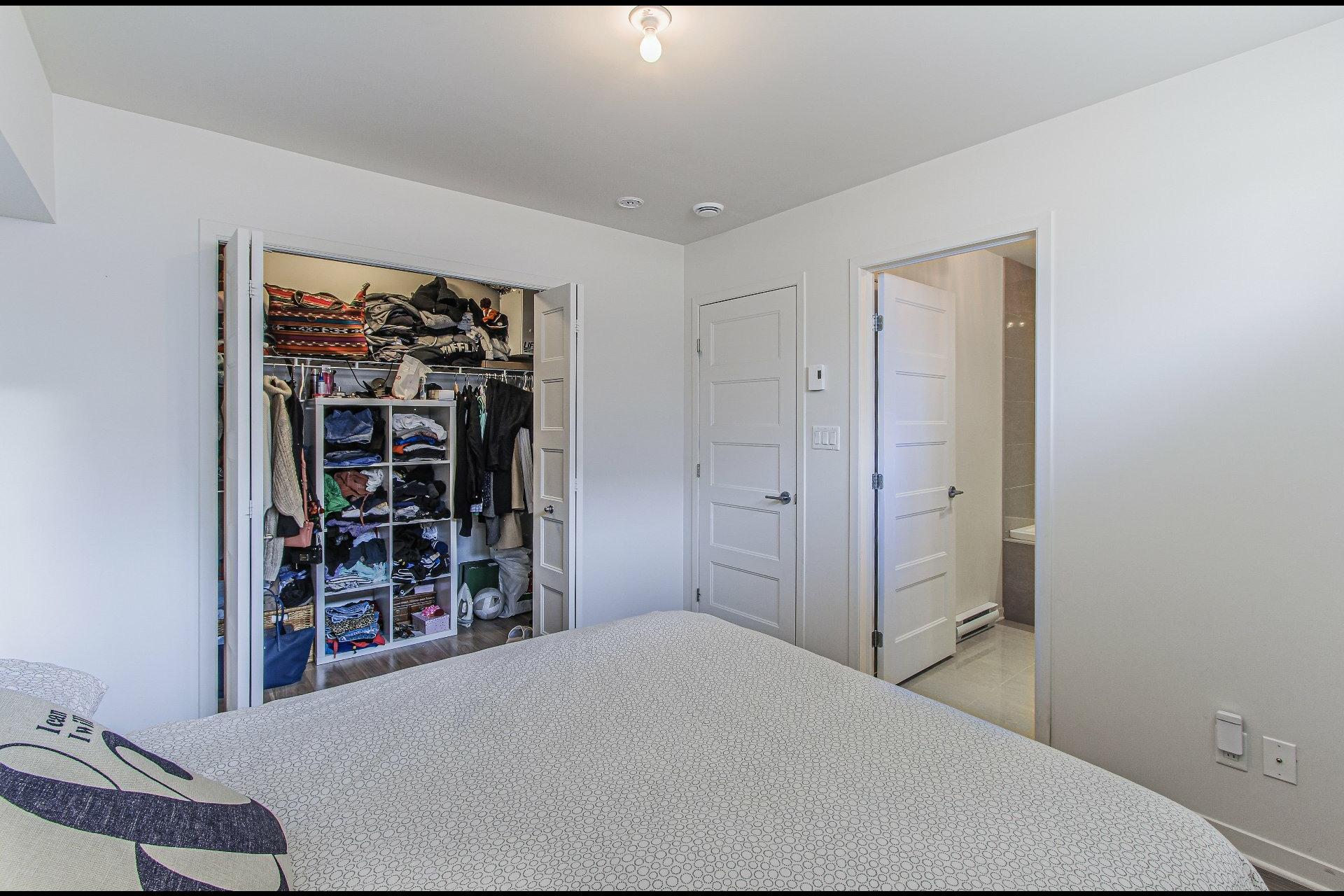 image 11 - Apartment For sale LaSalle Montréal  - 6 rooms