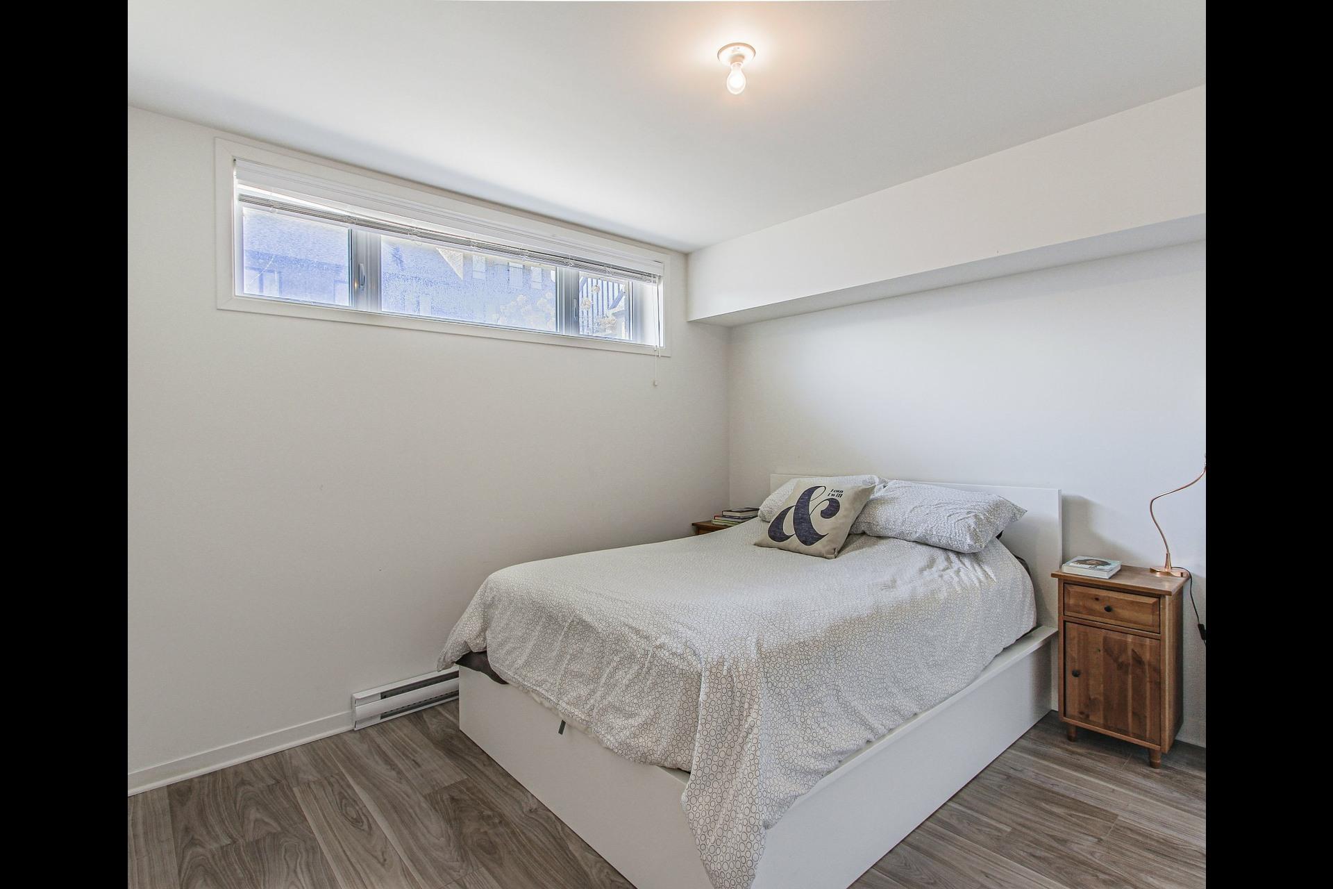image 10 - Apartment For sale LaSalle Montréal  - 6 rooms