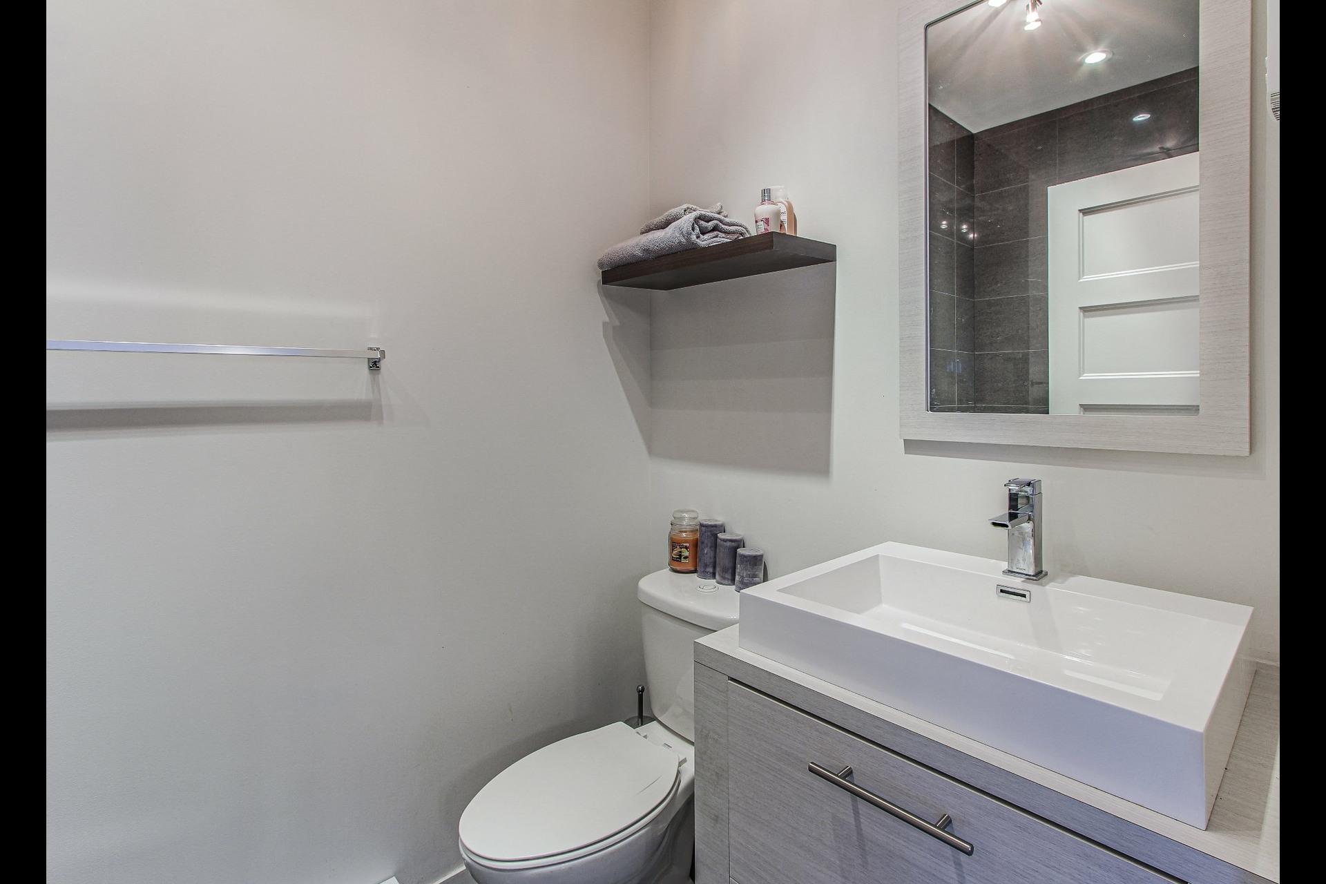 image 8 - Apartment For sale LaSalle Montréal  - 6 rooms
