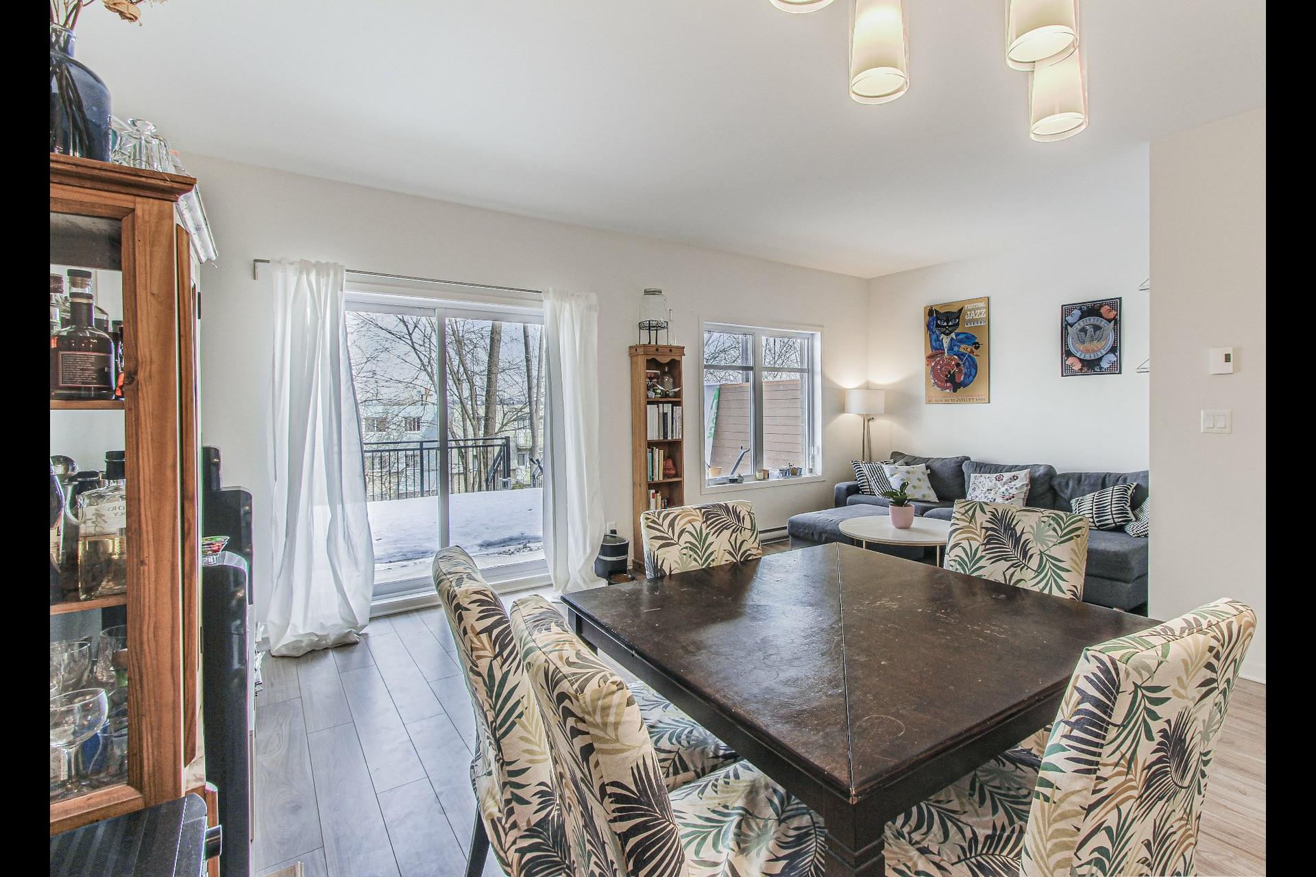 image 2 - Apartment For sale LaSalle Montréal  - 6 rooms