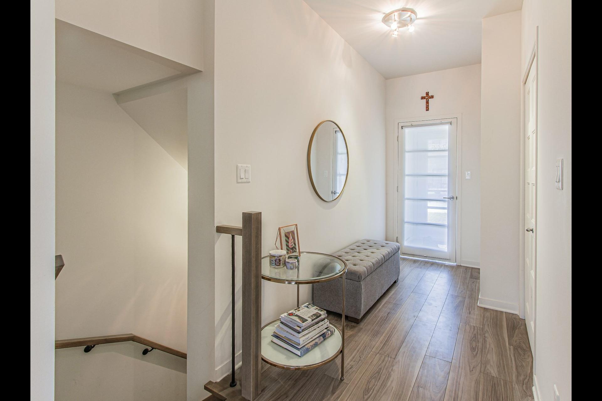 image 7 - Apartment For sale LaSalle Montréal  - 6 rooms