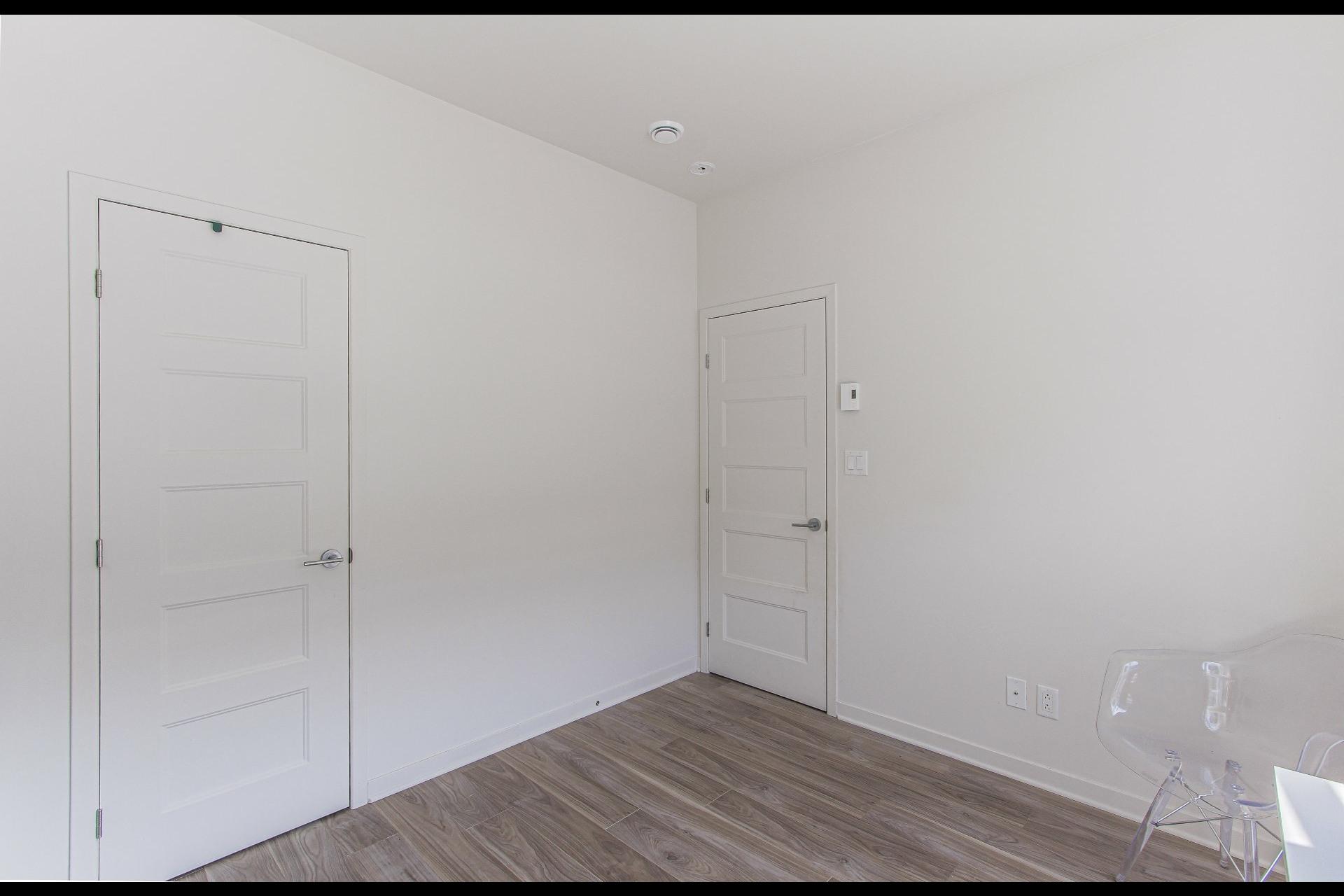 image 15 - Apartment For sale LaSalle Montréal  - 6 rooms