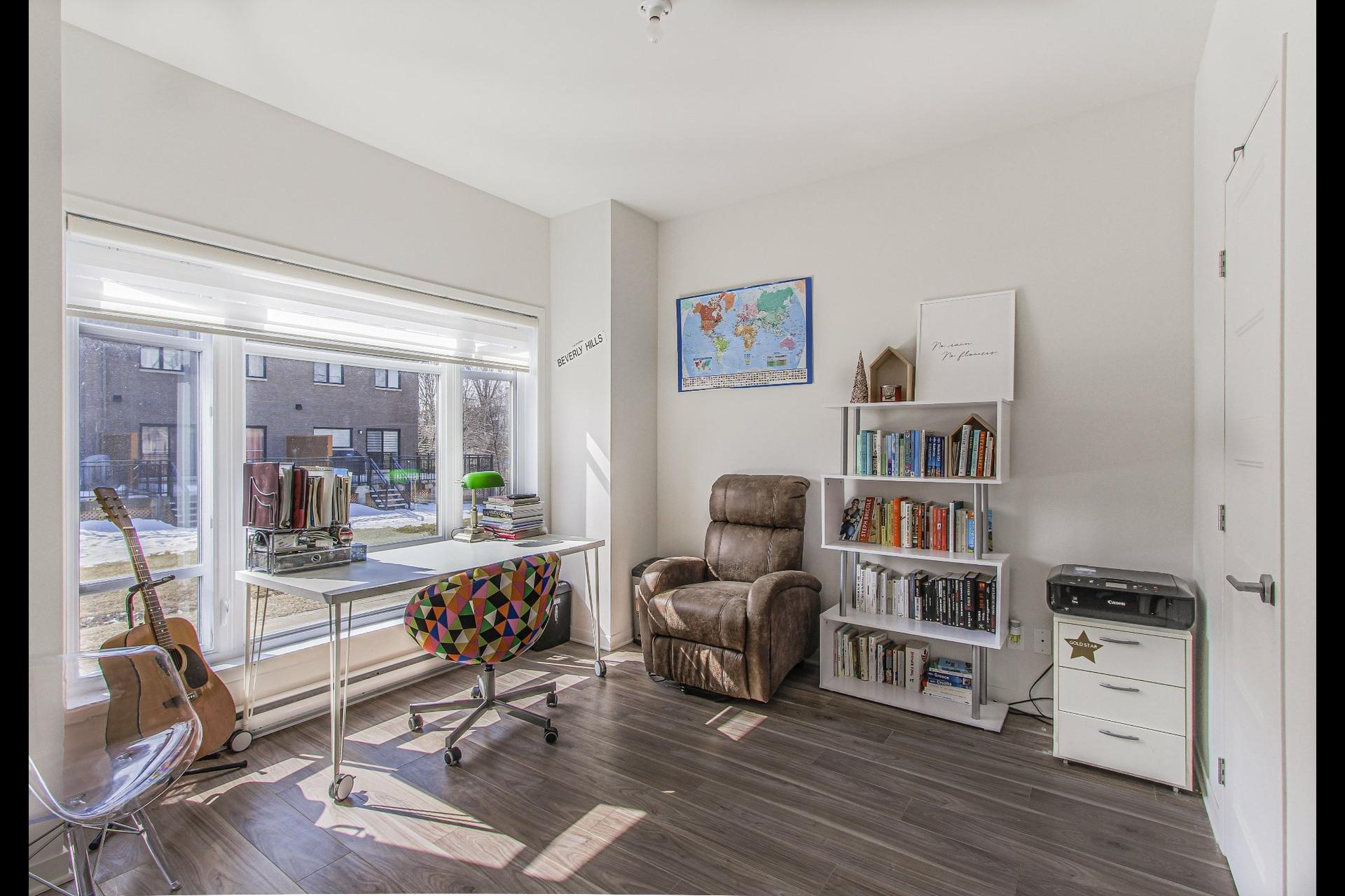 image 14 - Apartment For sale LaSalle Montréal  - 6 rooms