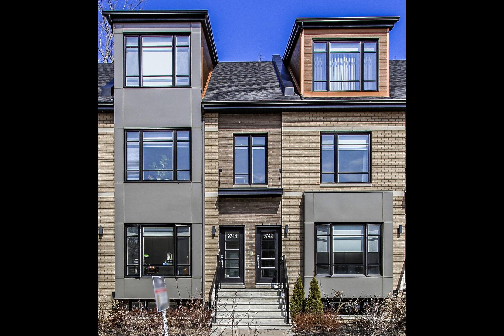 image 18 - Apartment For sale LaSalle Montréal  - 6 rooms