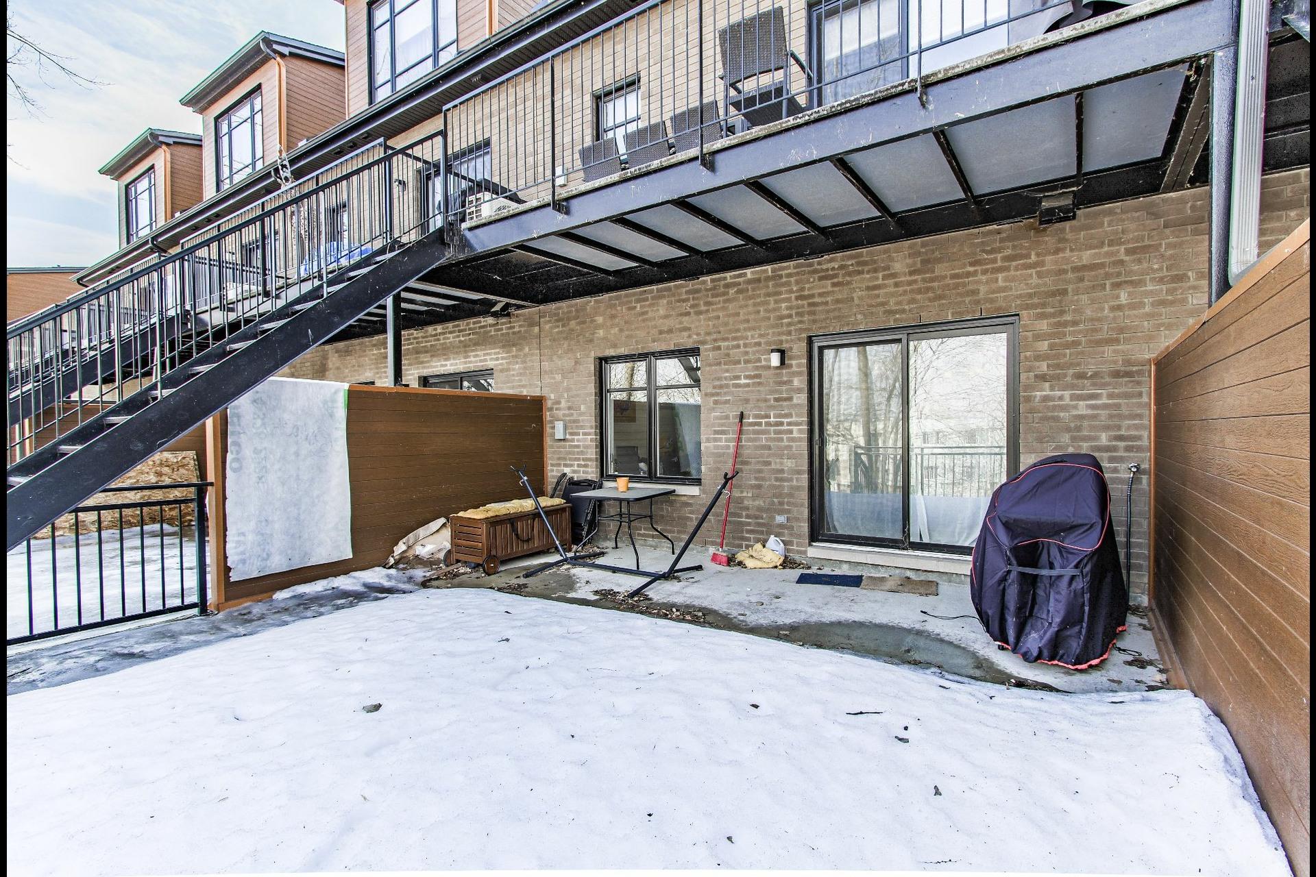 image 16 - Apartment For sale LaSalle Montréal  - 6 rooms