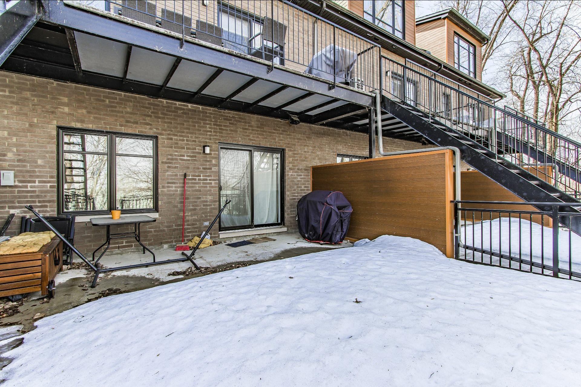 image 17 - Apartment For sale LaSalle Montréal  - 6 rooms
