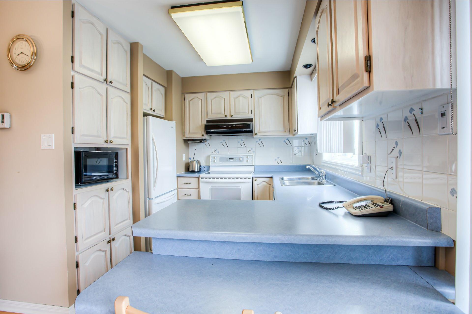 image 12 - House For sale LaSalle Montréal  - 10 rooms