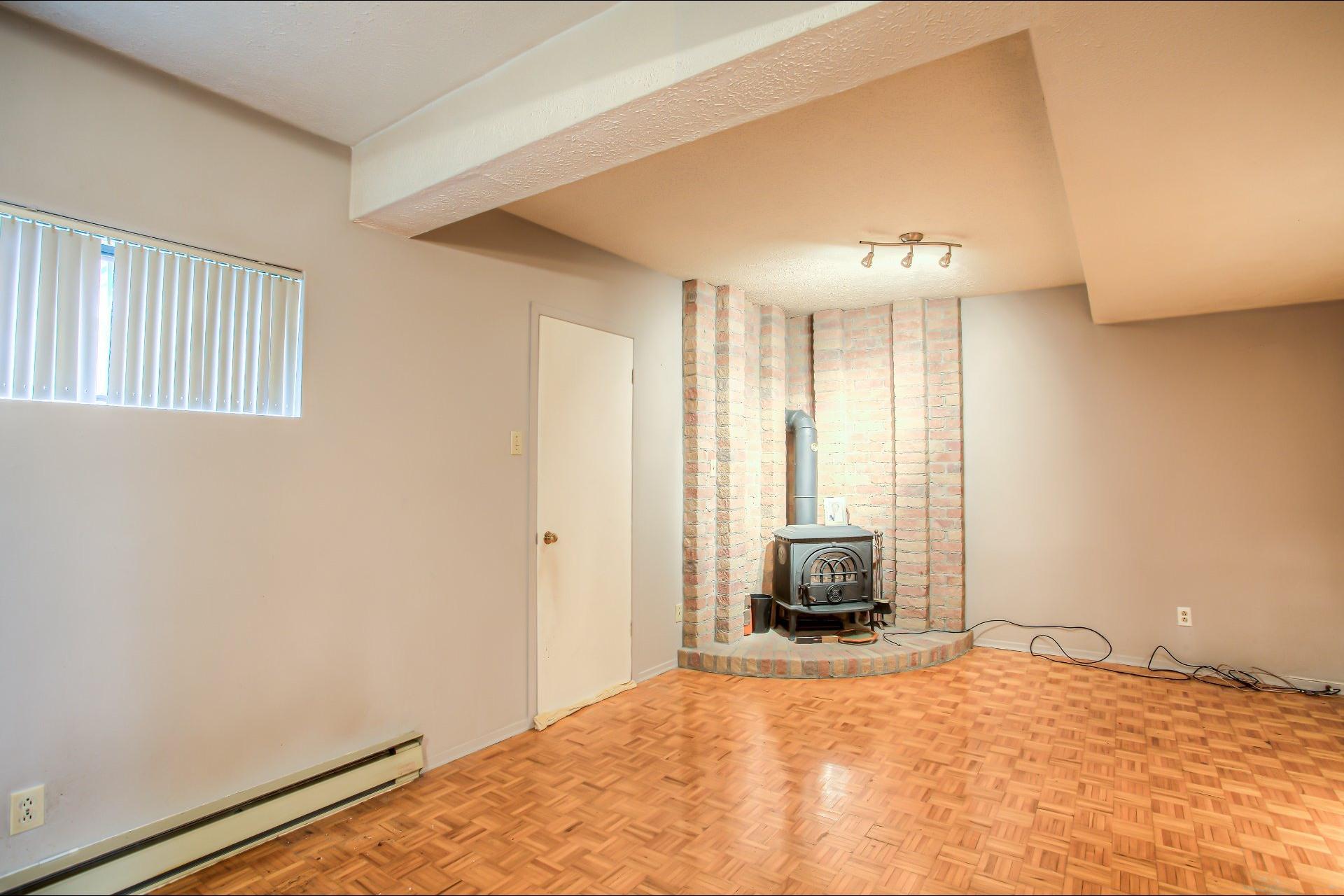 image 20 - House For sale LaSalle Montréal  - 10 rooms
