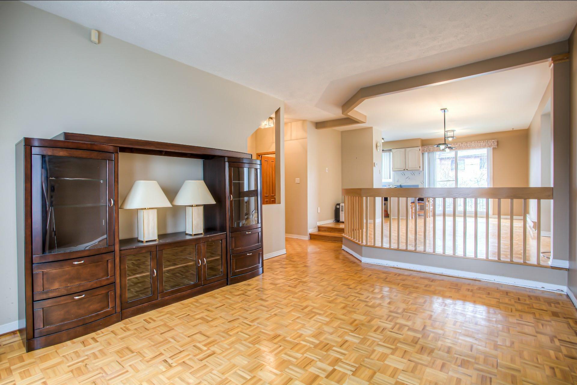 image 5 - House For sale LaSalle Montréal  - 10 rooms