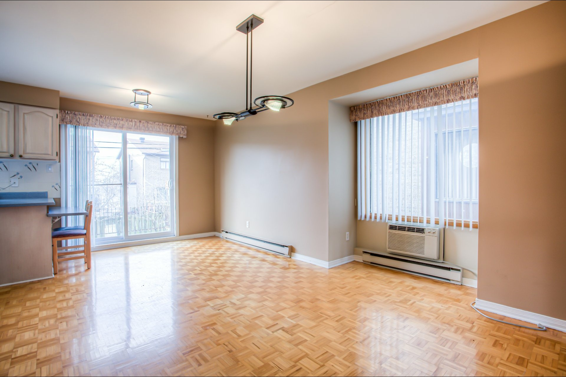 image 7 - House For sale LaSalle Montréal  - 10 rooms