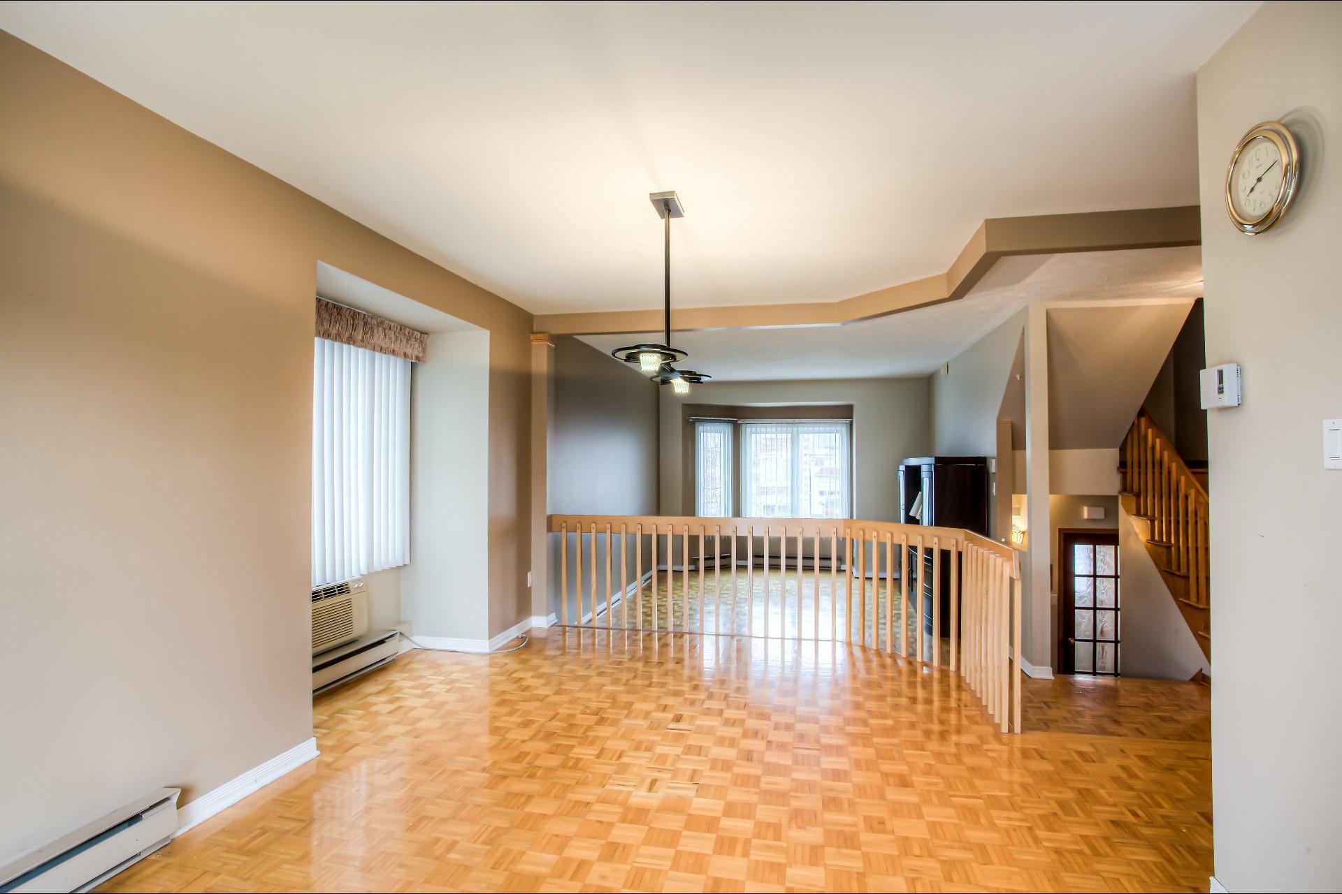 image 8 - House For sale LaSalle Montréal  - 10 rooms