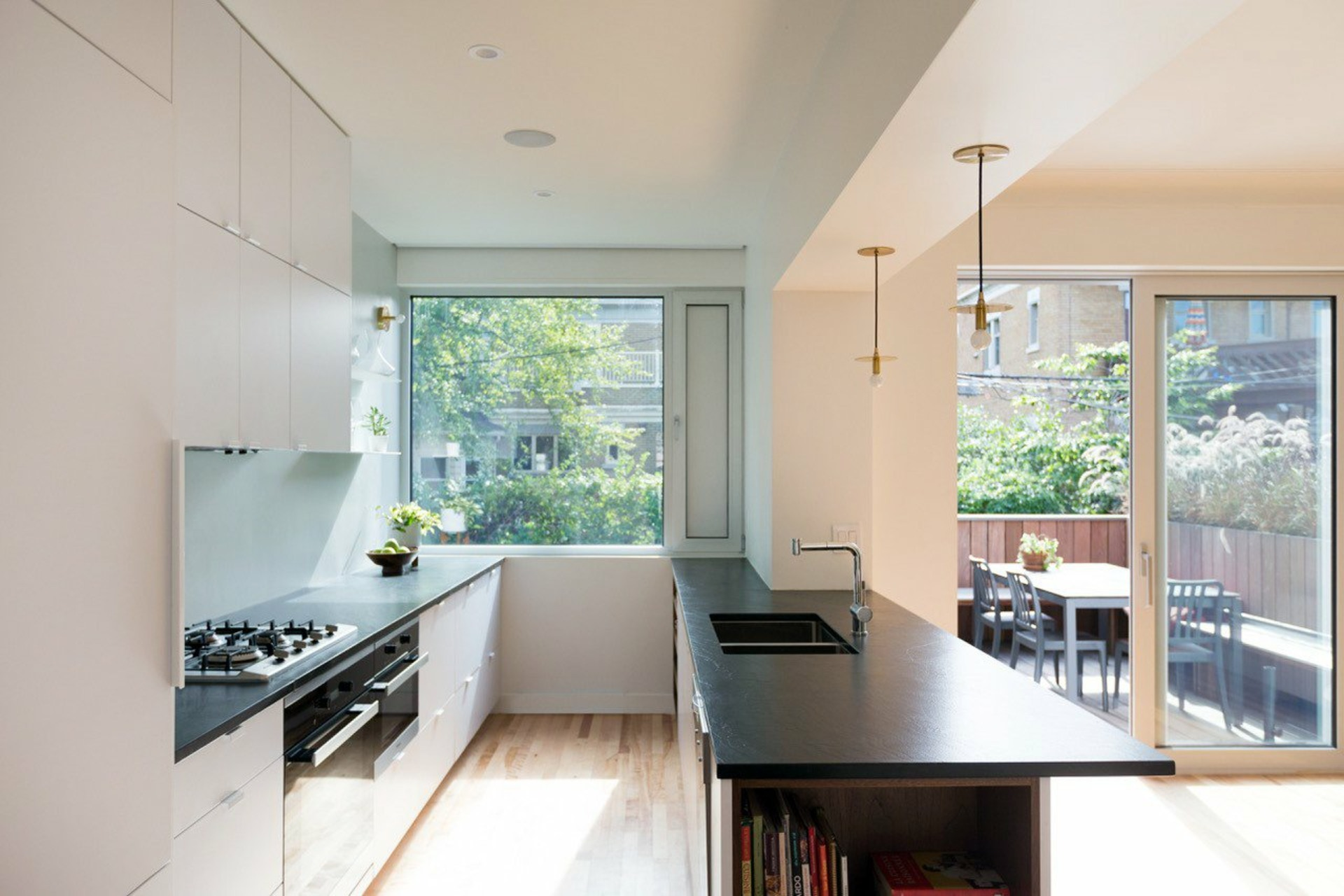 image 7 - House For sale Outremont Montréal  - 10 rooms