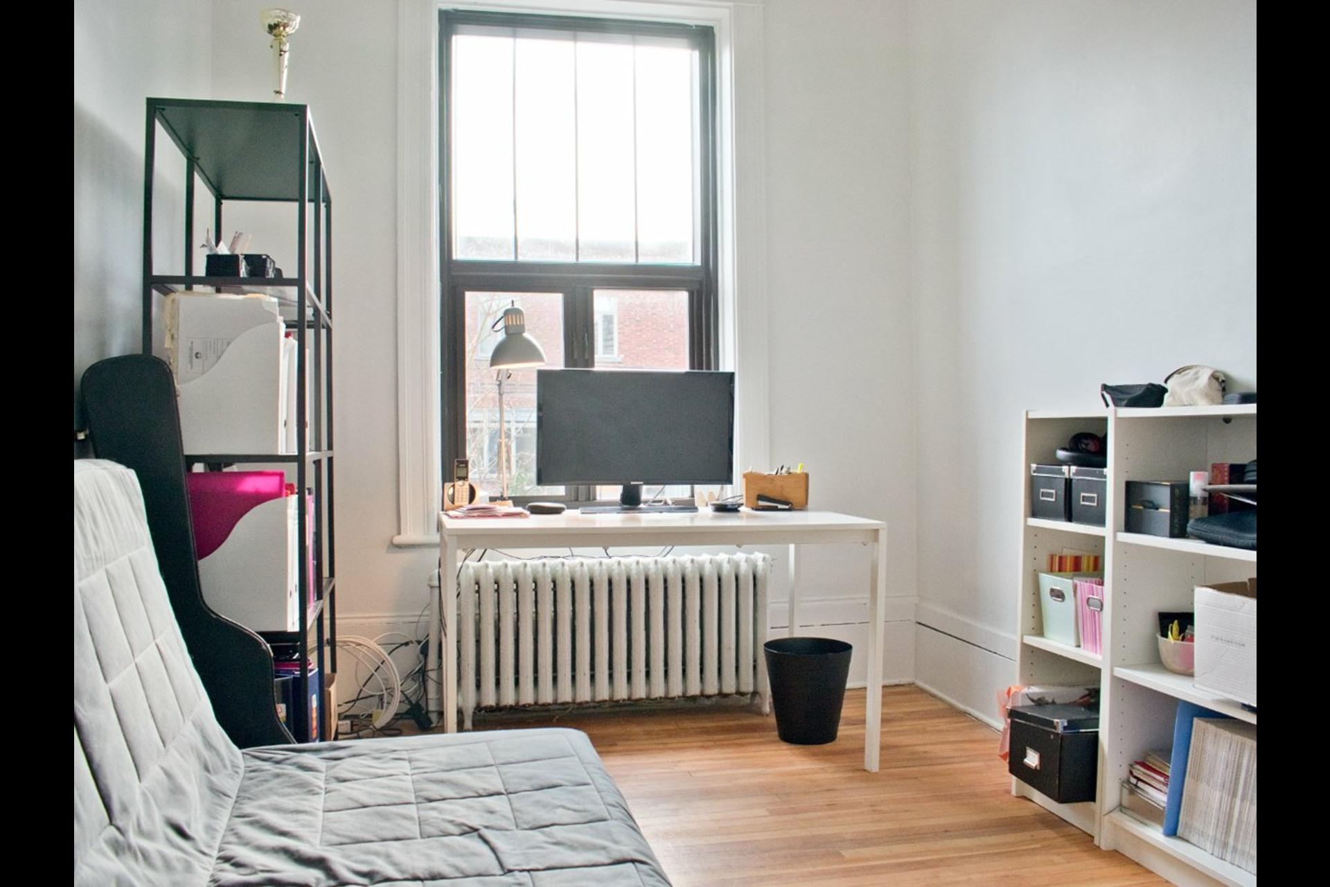 image 10 - Maison À vendre Côte-des-Neiges/Notre-Dame-de-Grâce Montréal  - 14 pièces
