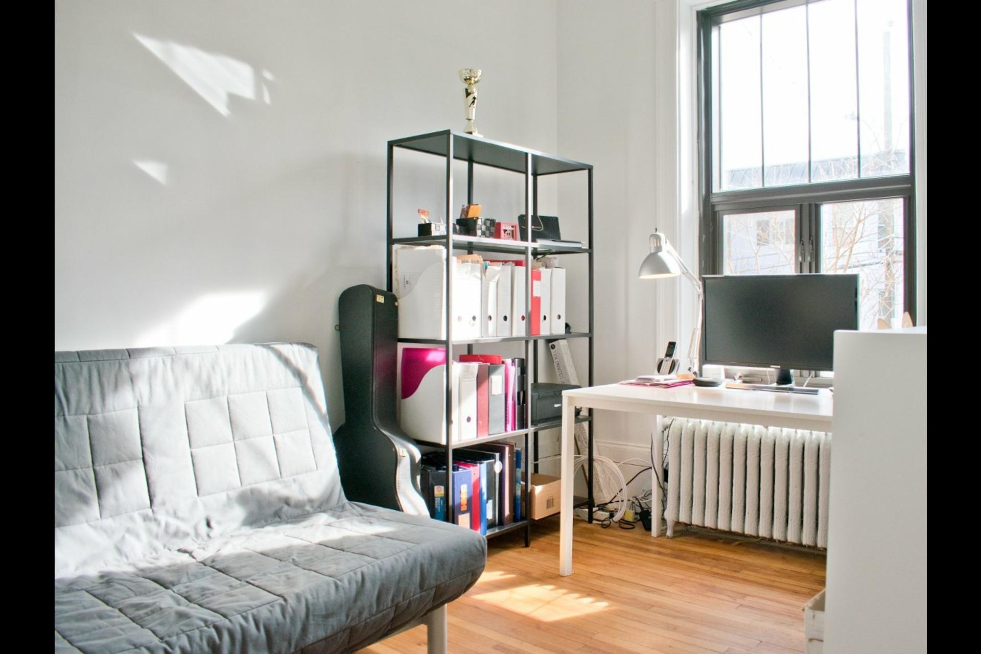 image 9 - Maison À vendre Côte-des-Neiges/Notre-Dame-de-Grâce Montréal  - 14 pièces