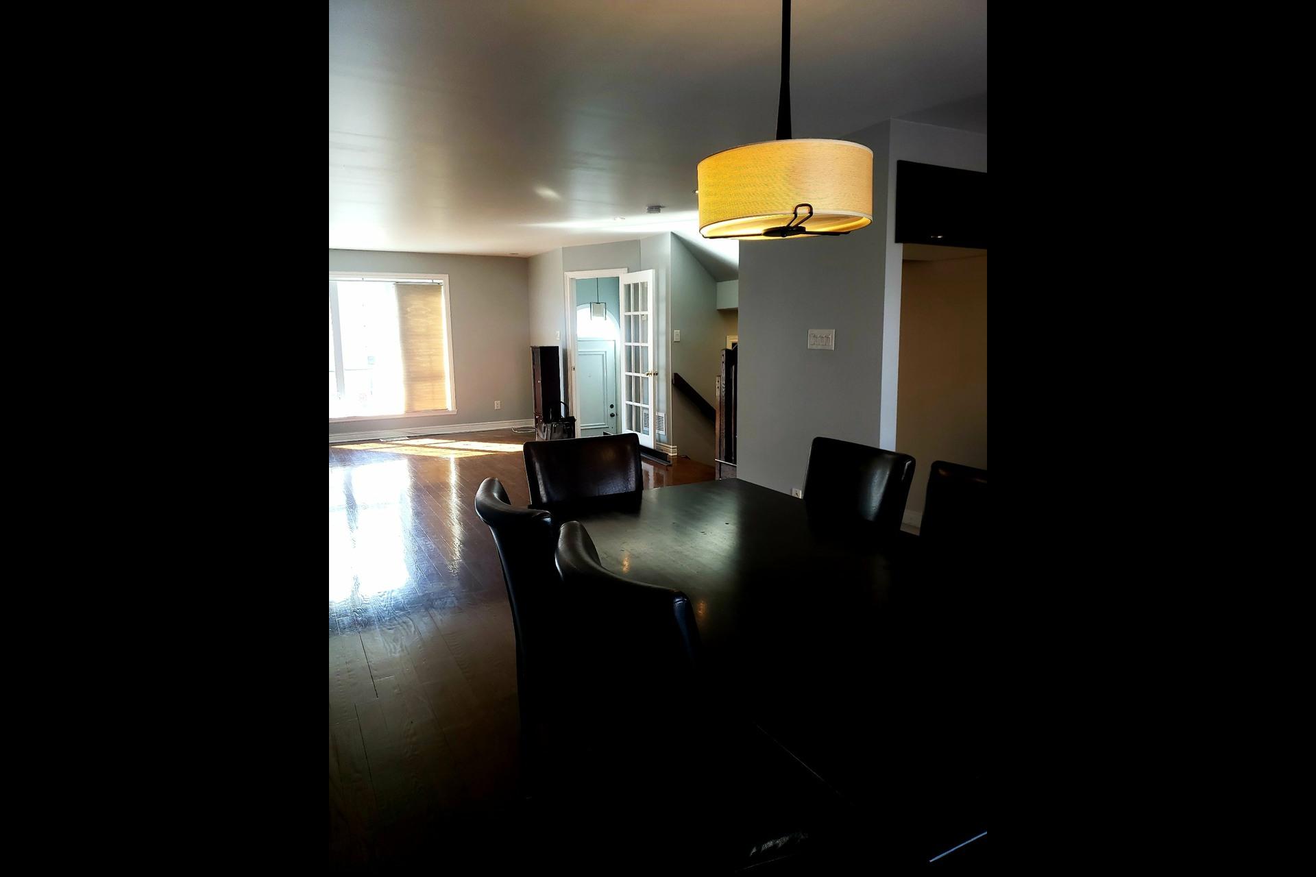 image 3 - House For rent Lachine Montréal  - 10 rooms