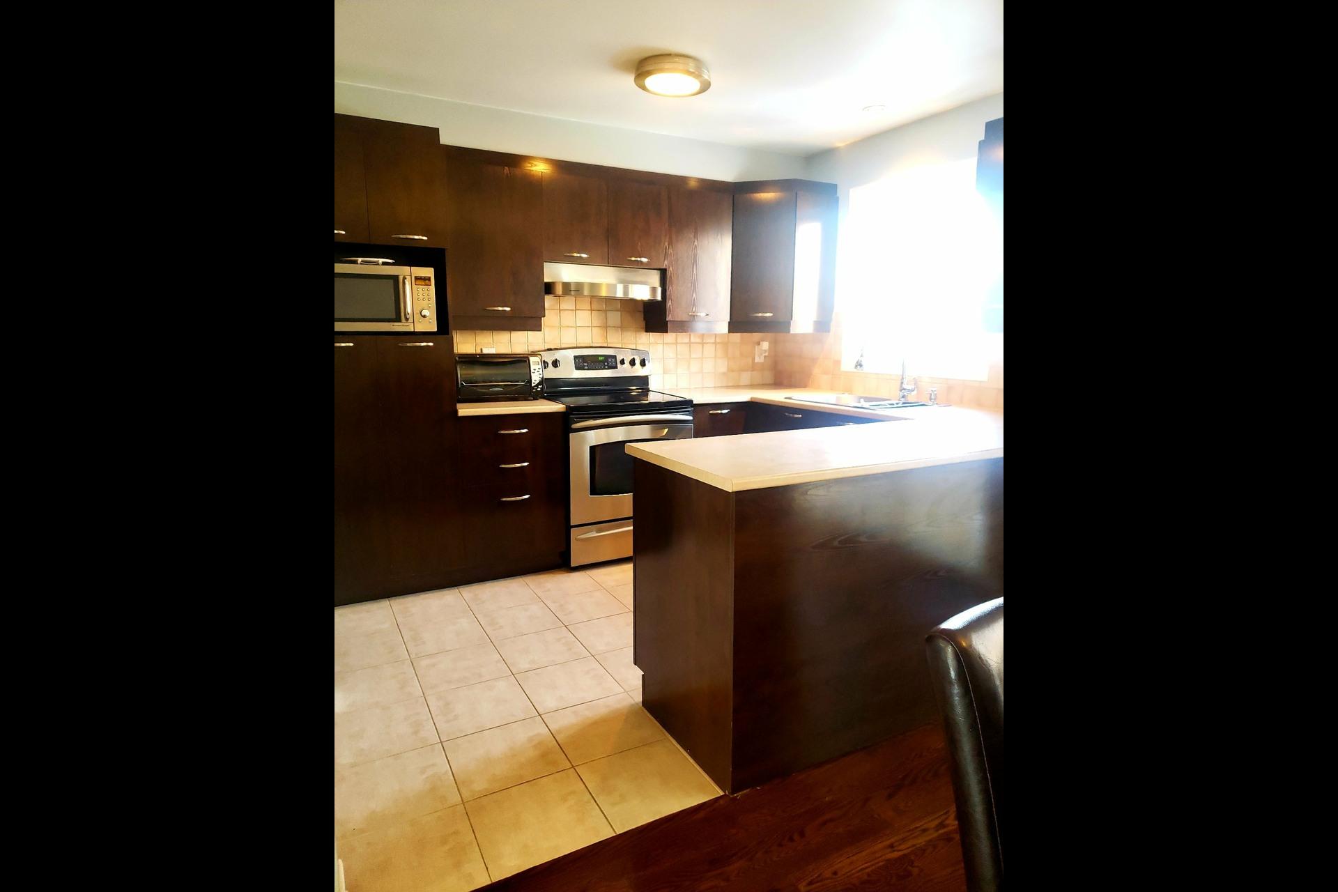 image 4 - House For rent Lachine Montréal  - 10 rooms