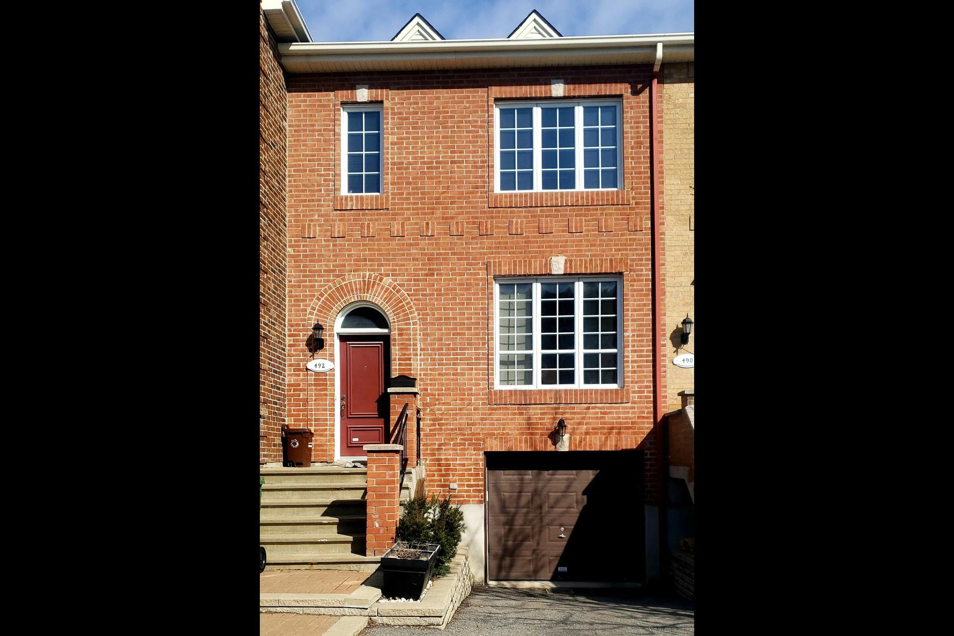 image 23 - House For rent Lachine Montréal  - 10 rooms