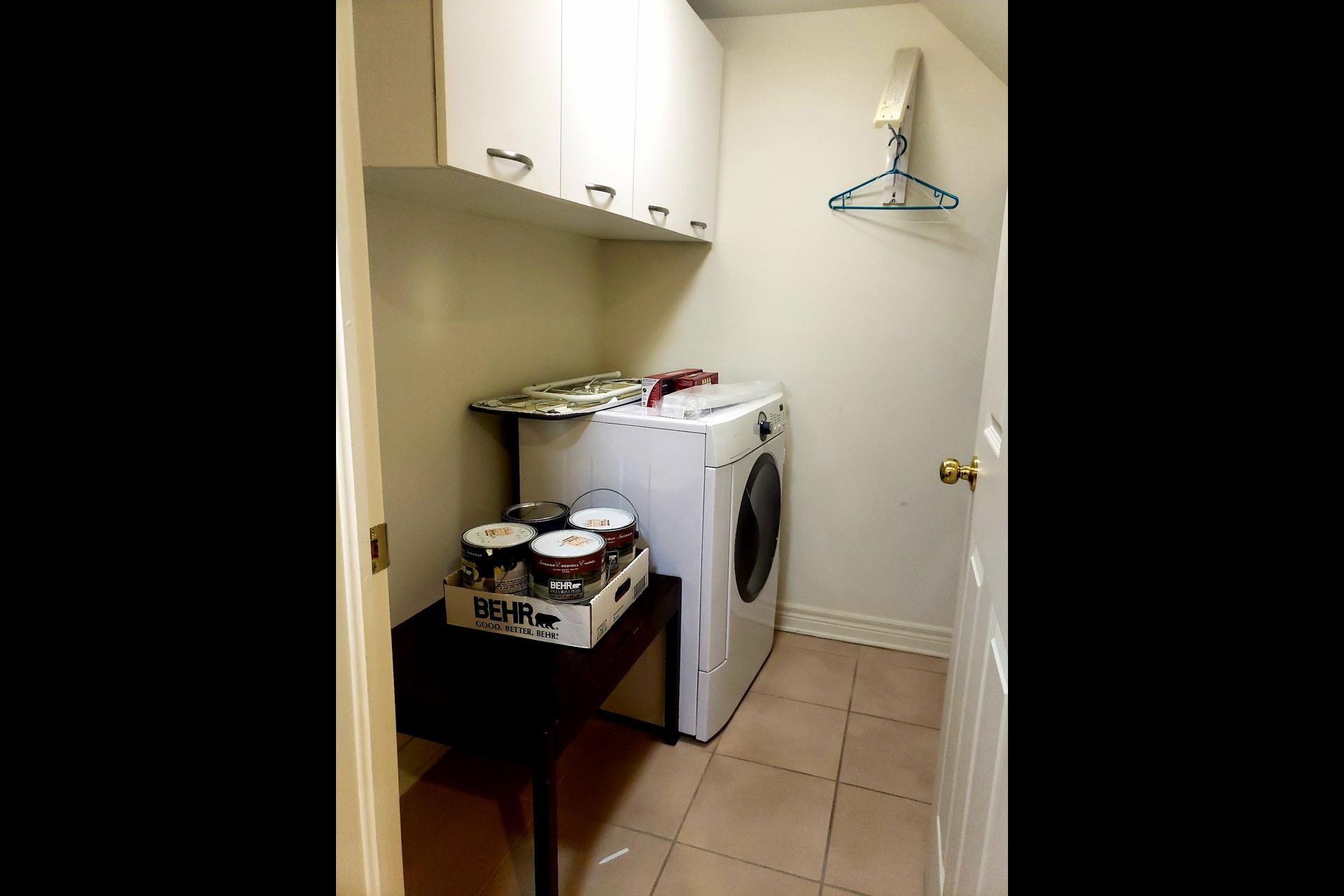 image 21 - House For rent Lachine Montréal  - 10 rooms