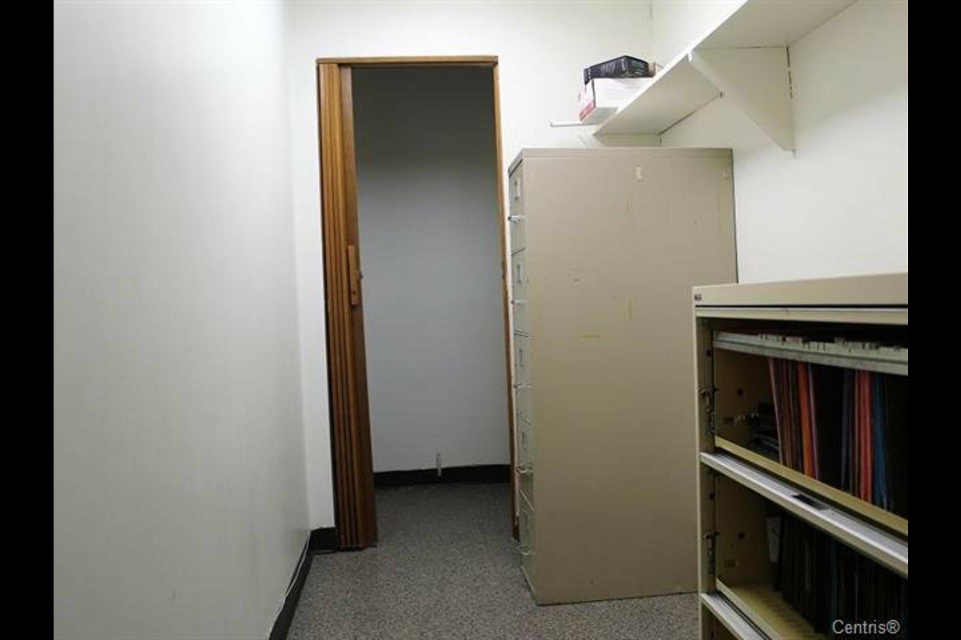 image 4 - 办公室 出售 Lachine Montréal