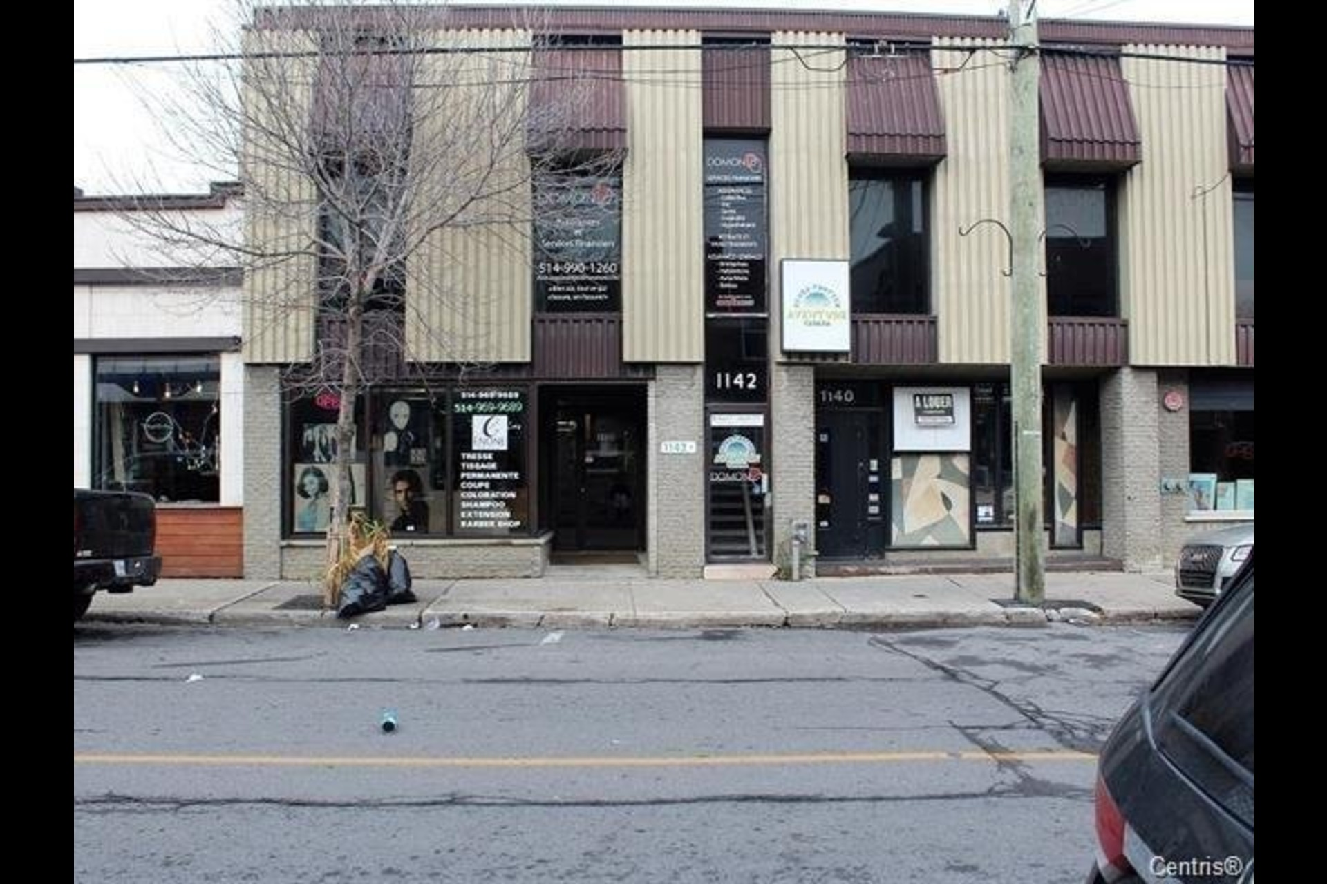 image 0 - 办公室 出售 Lachine Montréal