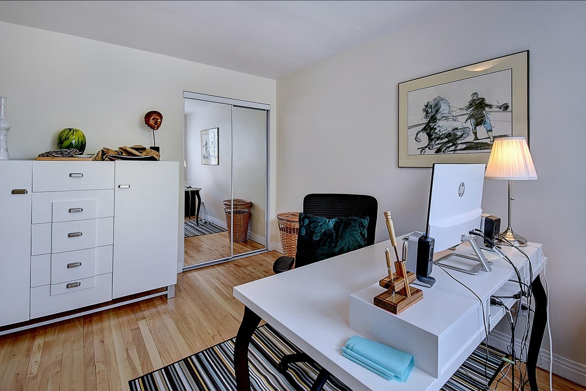 image 15 - Quadruplex For sale Verdun/Île-des-Soeurs Montréal  - 6 rooms