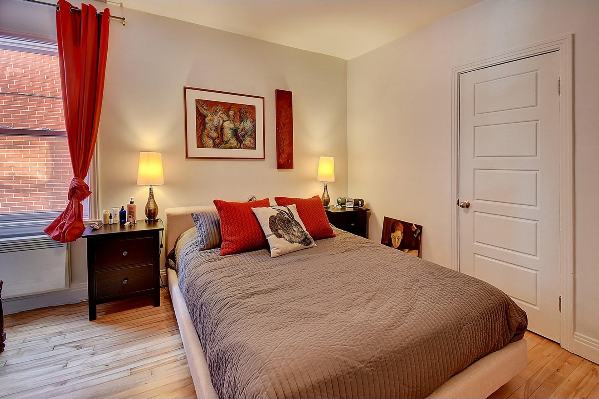 image 13 - Quadruplex For sale Verdun/Île-des-Soeurs Montréal  - 6 rooms