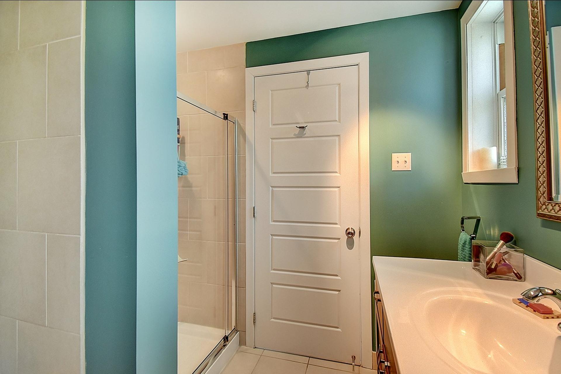 image 12 - Quadruplex For sale Verdun/Île-des-Soeurs Montréal  - 6 rooms