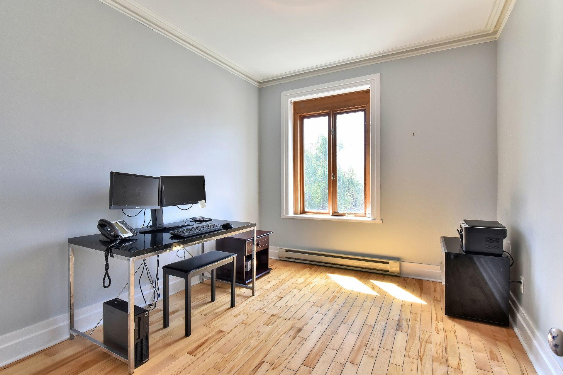 image 16 - Maison À vendre Lachine Montréal  - 14 pièces