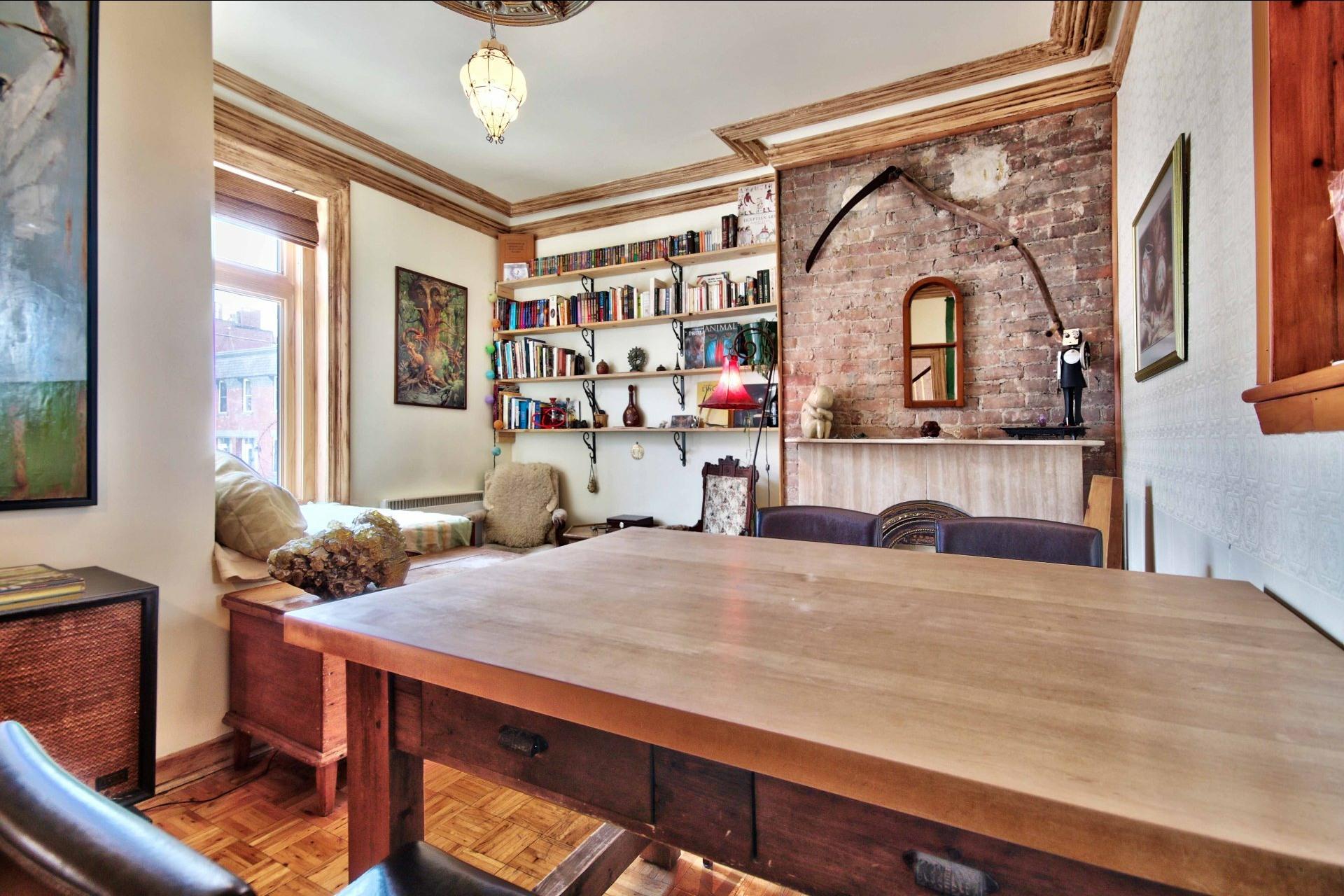 image 7 - Maison À vendre Ville-Marie Montréal  - 12 pièces
