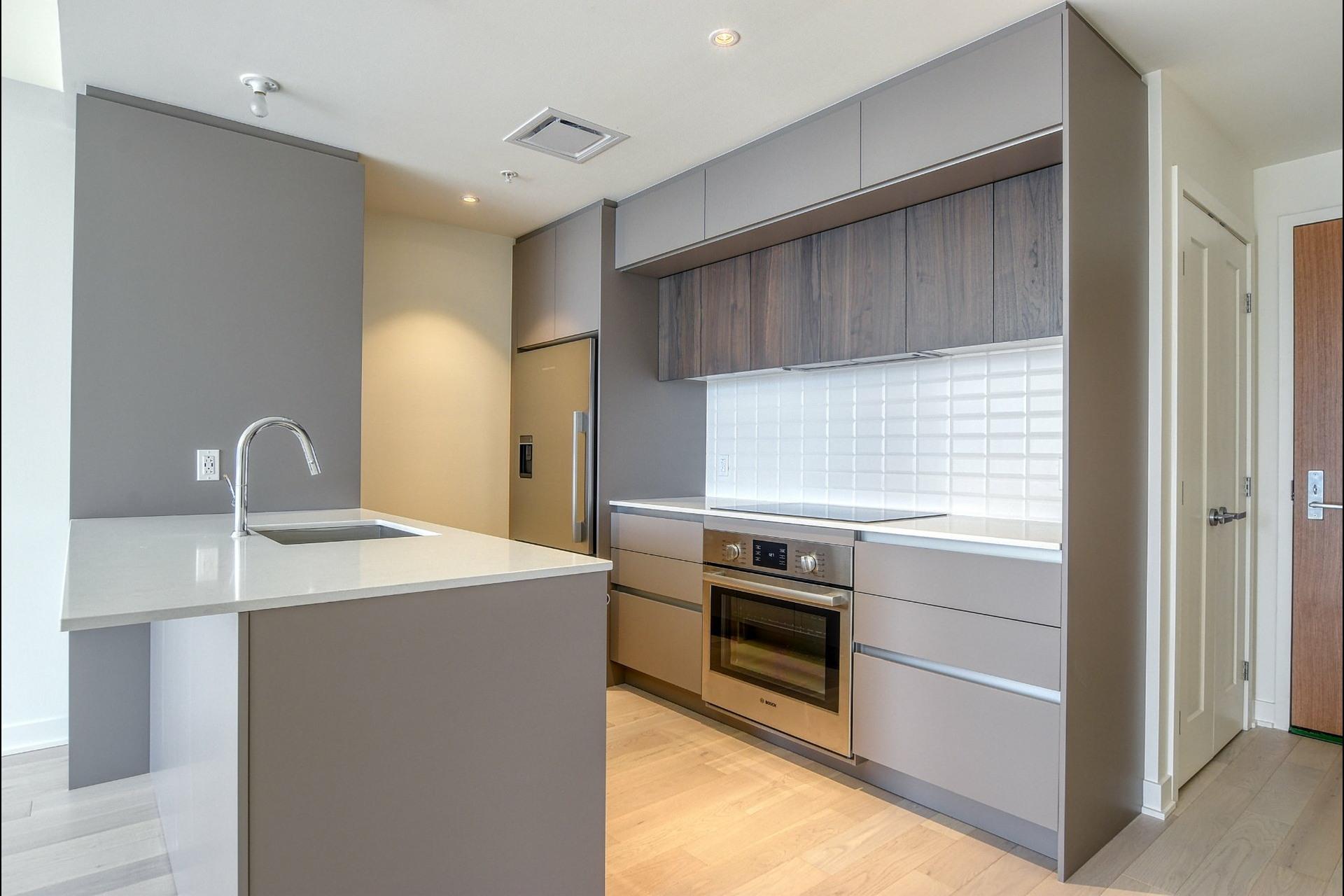 image 6 - Appartement À louer Verdun/Île-des-Soeurs Montréal  - 4 pièces