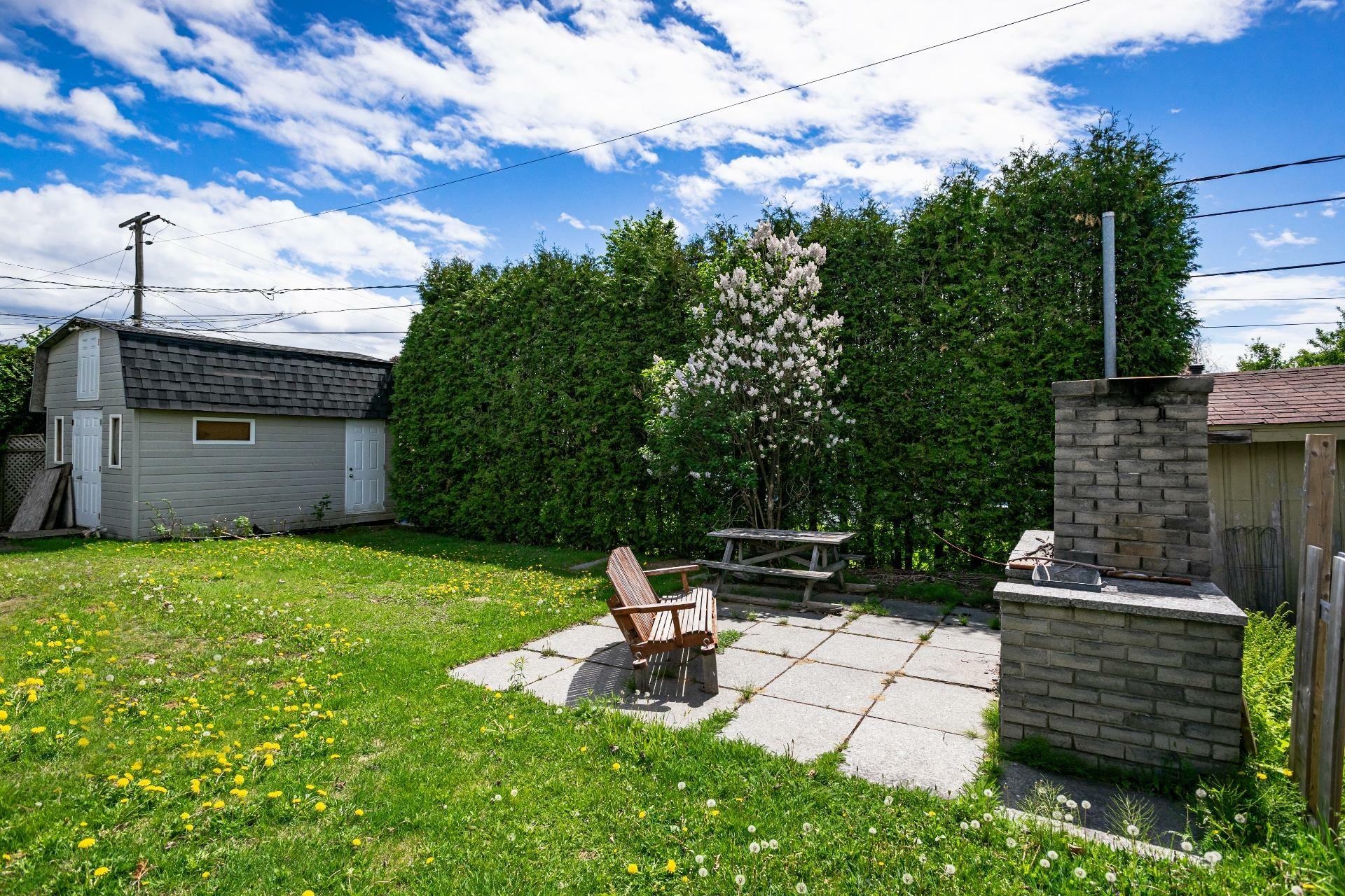 image 22 - Duplex For sale Saint-Augustin-de-Desmaures - 6 rooms