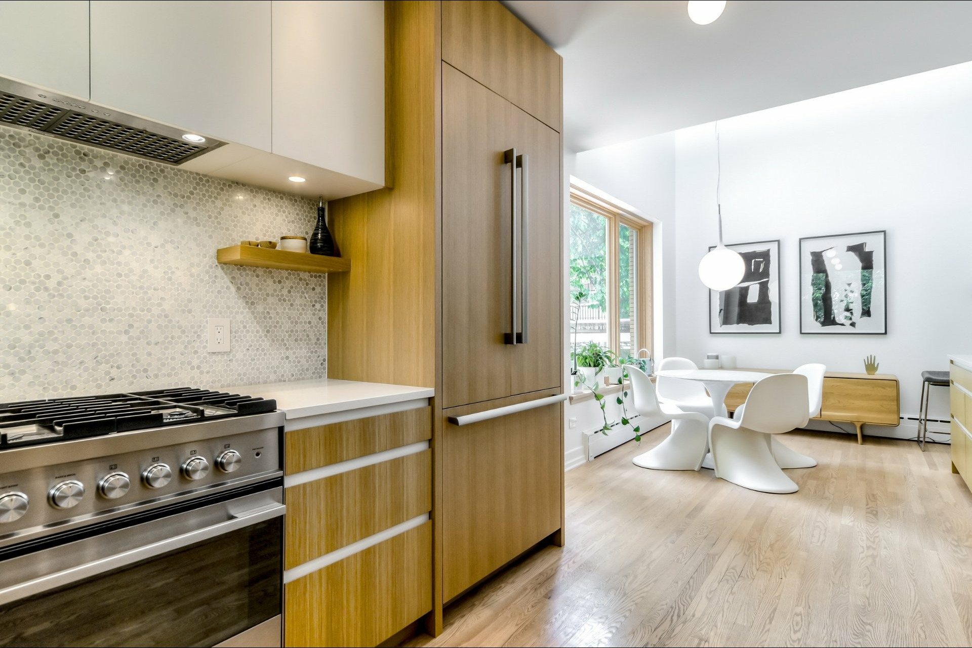 image 37 - Maison À vendre Outremont Montréal  - 19 pièces