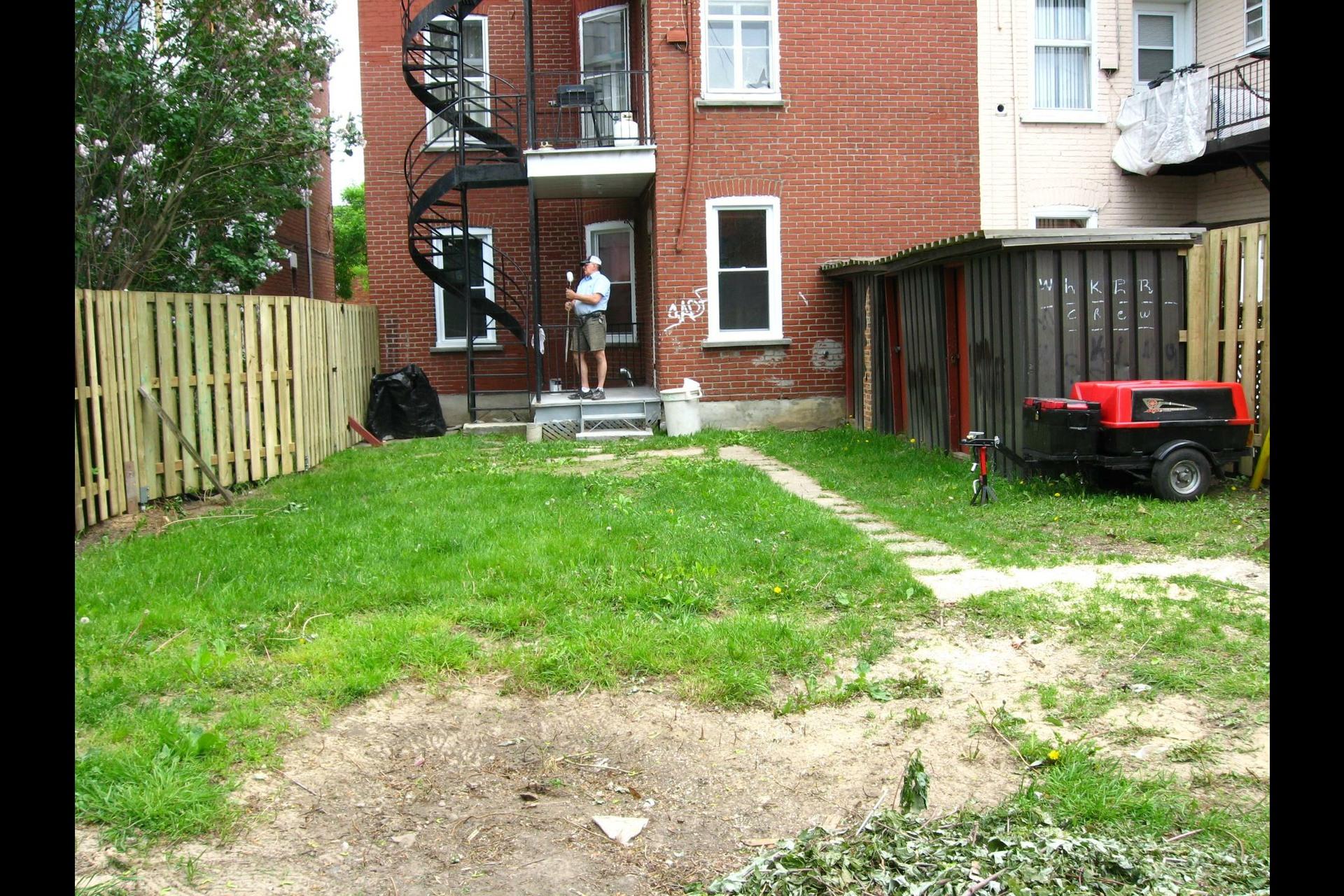 image 8 - 泰普 出售 Le Sud-Ouest Montréal  - 5 室