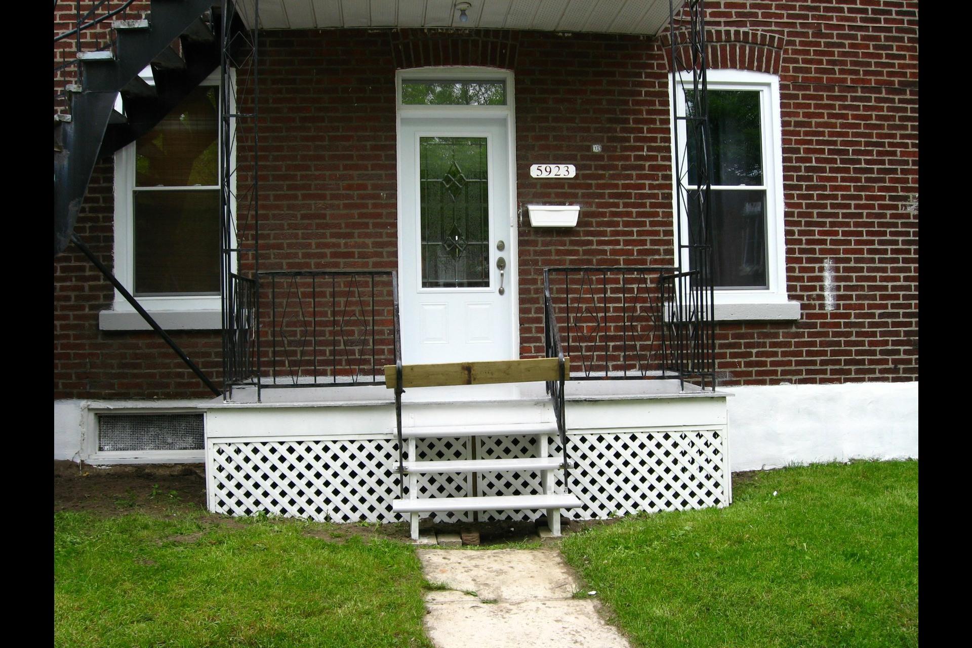 image 1 - 泰普 出售 Le Sud-Ouest Montréal  - 5 室