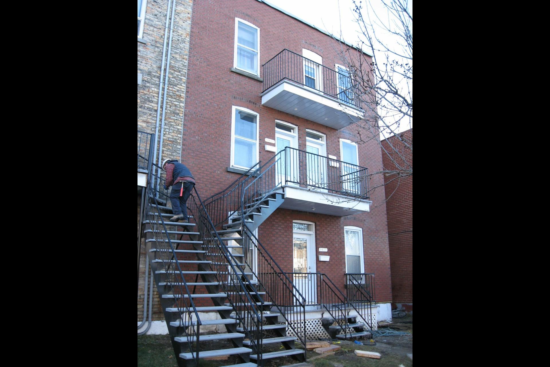 image 0 - 泰普 出售 Le Sud-Ouest Montréal  - 5 室