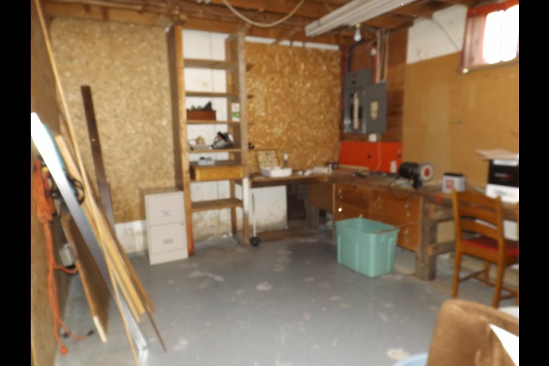 image 22 - Maison À vendre Crabtree - 13 pièces