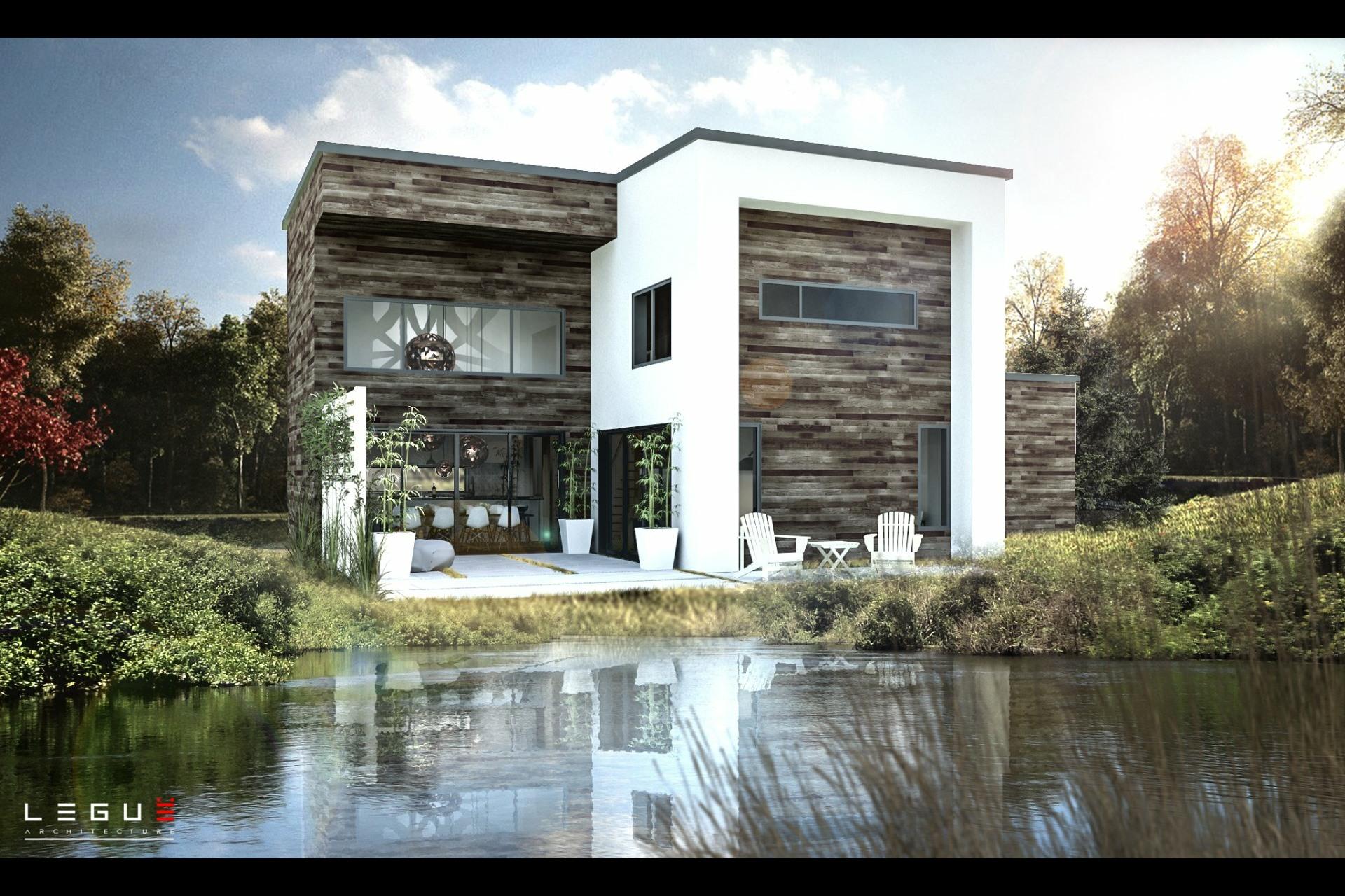 image 0 - Terrain À vendre Fossambault-sur-le-Lac