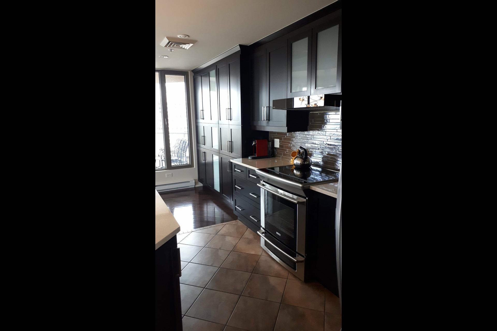 image 1 - Appartement À vendre Verdun/Île-des-Soeurs Montréal  - 5 pièces