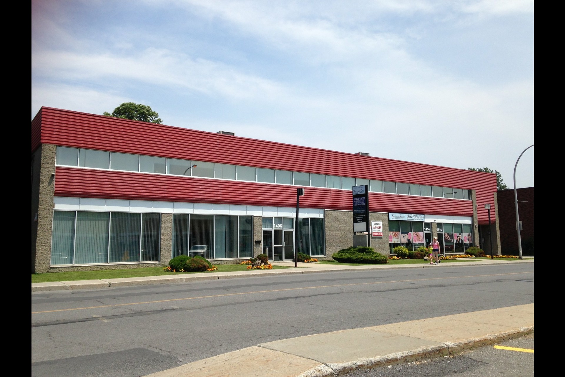 image 2 - Office For rent Greenfield Park Longueuil