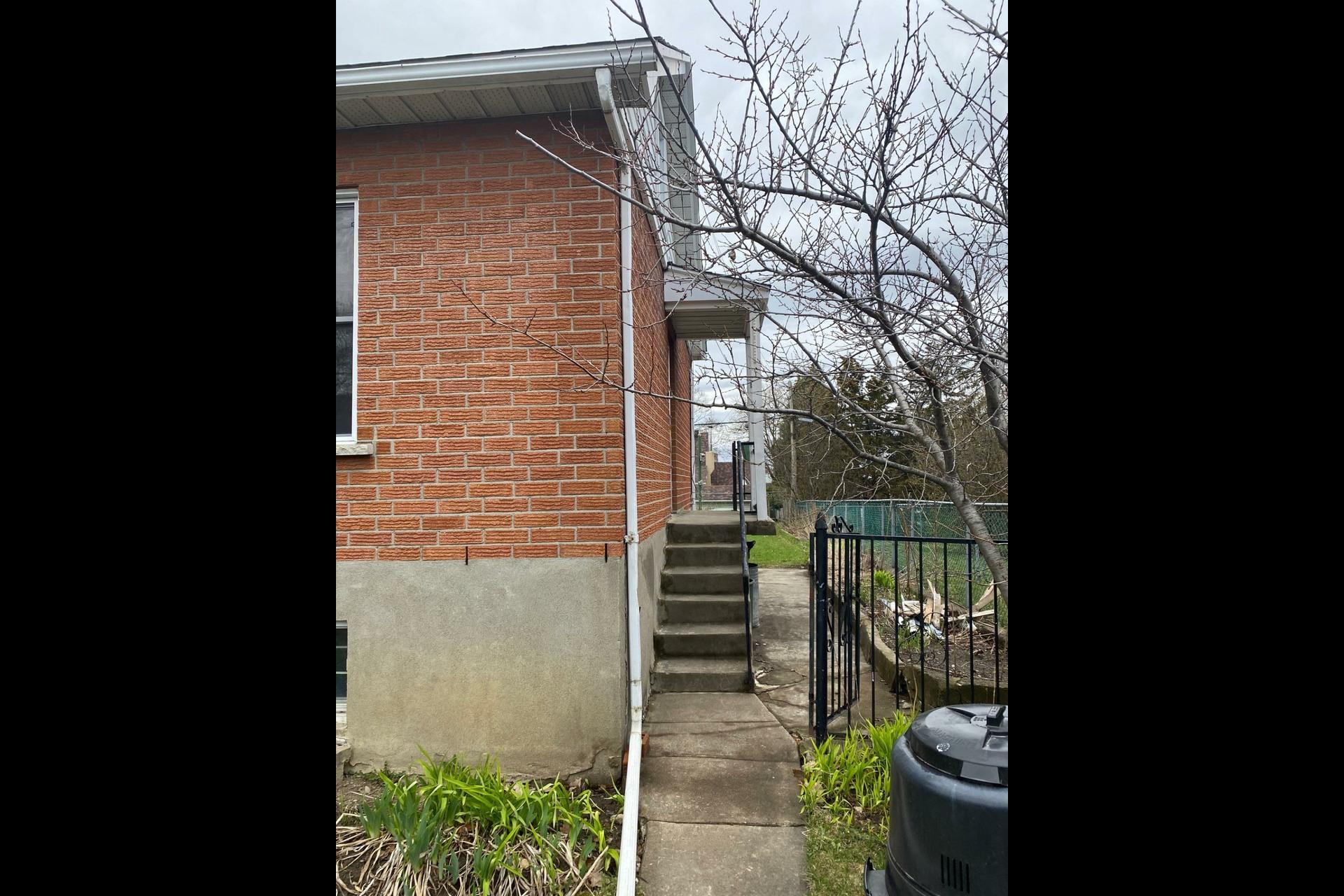 image 2 - House For sale Lachine Montréal  - 5 rooms