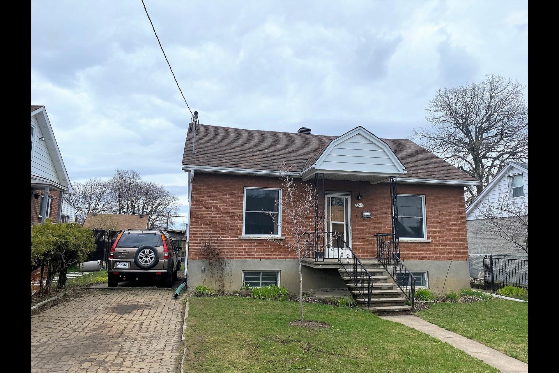 image 0 - House For sale Lachine Montréal  - 5 rooms