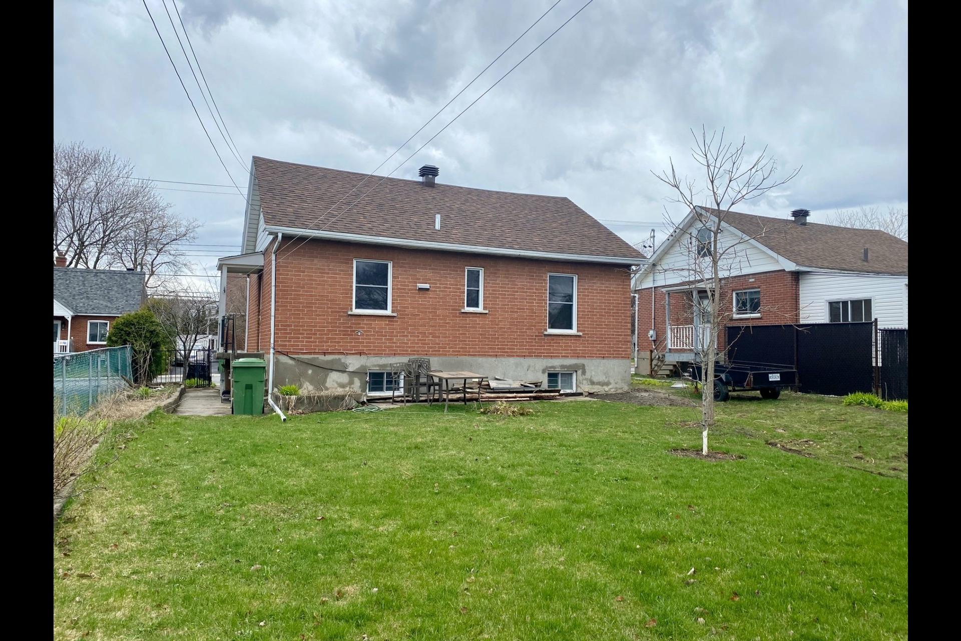 image 4 - House For sale Lachine Montréal  - 5 rooms