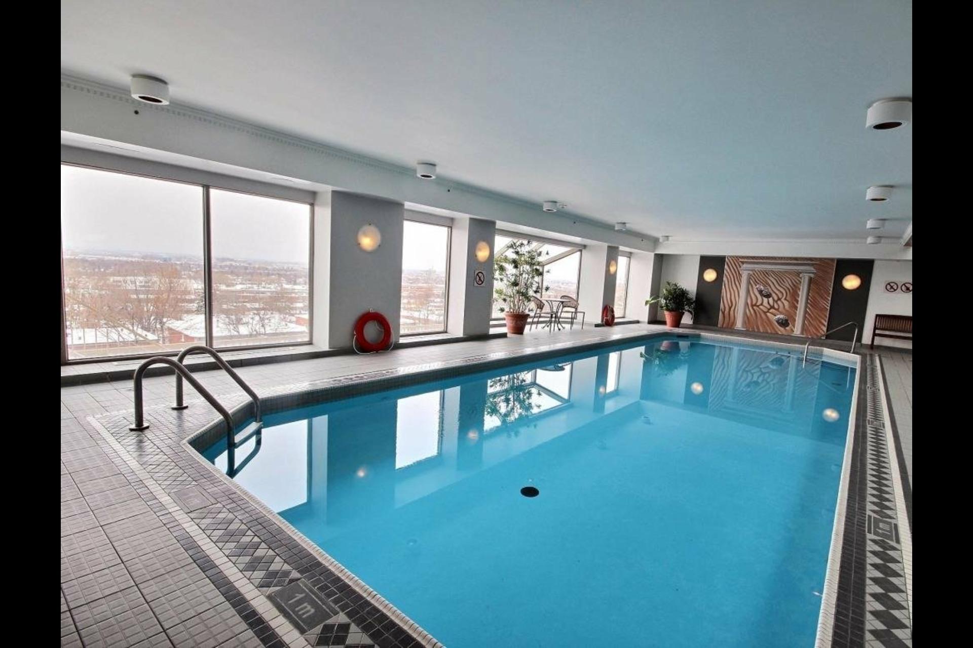 image 37 - Apartment For sale Côte-des-Neiges/Notre-Dame-de-Grâce Montréal  - 5 rooms