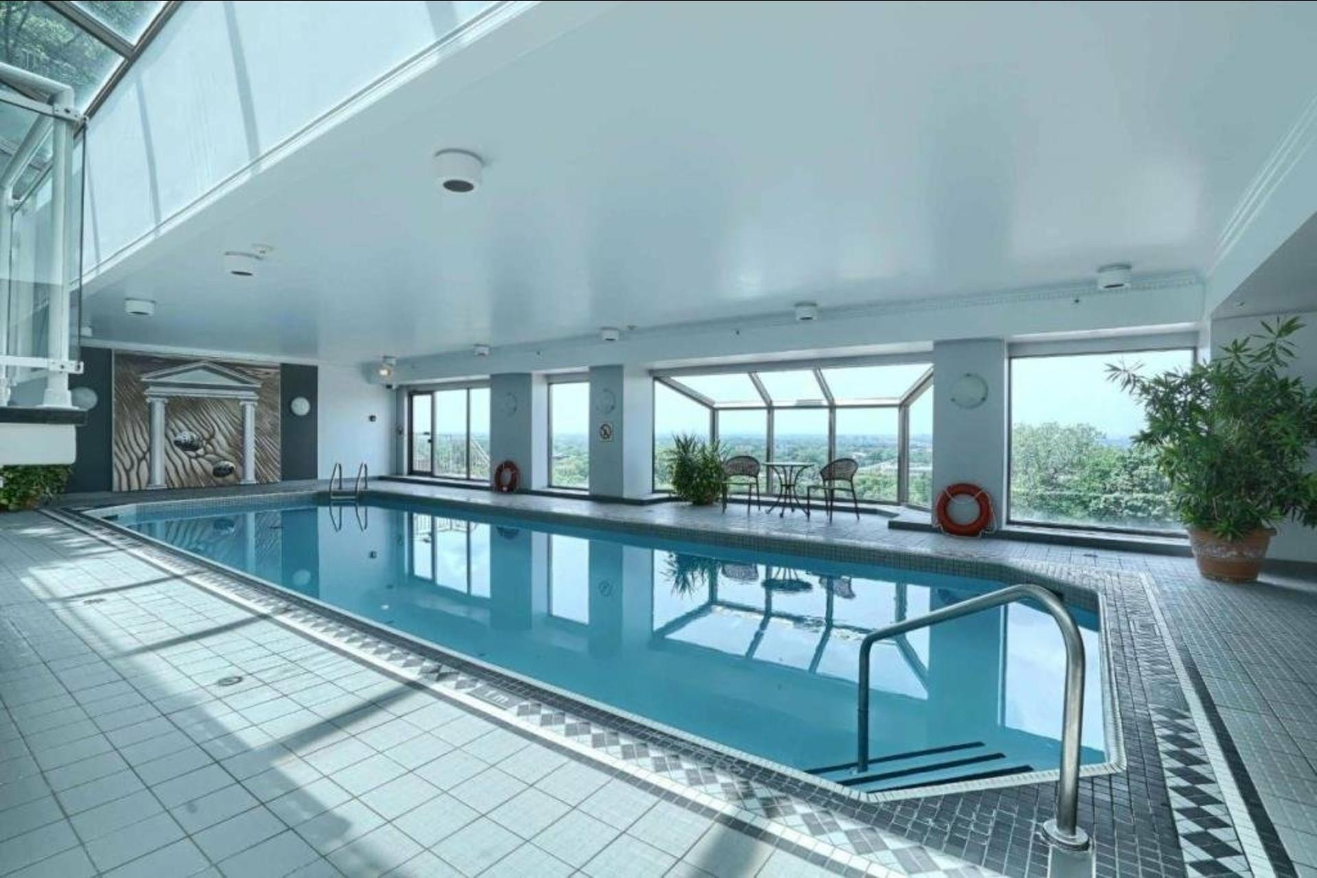image 36 - Apartment For sale Côte-des-Neiges/Notre-Dame-de-Grâce Montréal  - 5 rooms