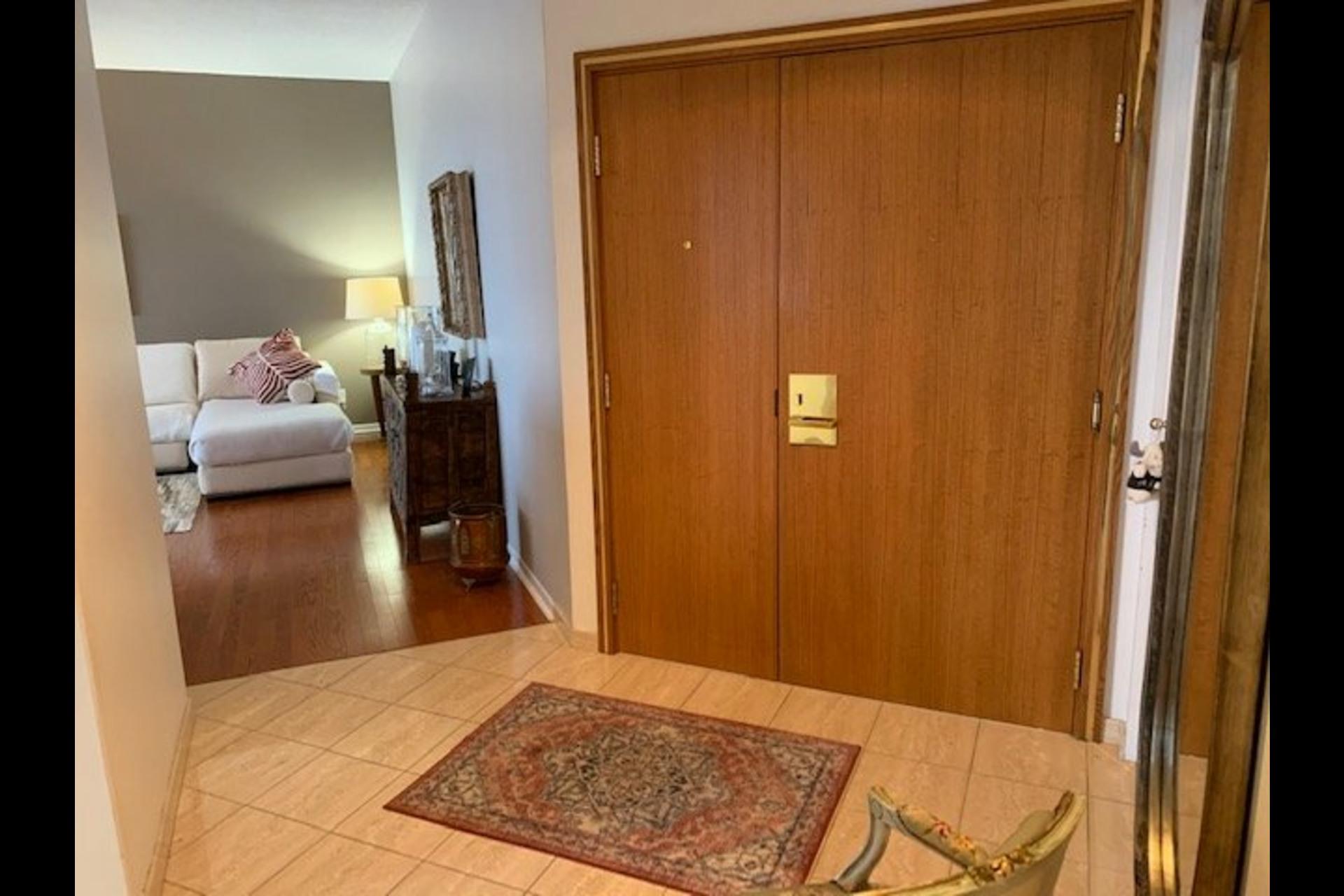 image 5 - Apartment For sale Côte-des-Neiges/Notre-Dame-de-Grâce Montréal  - 5 rooms