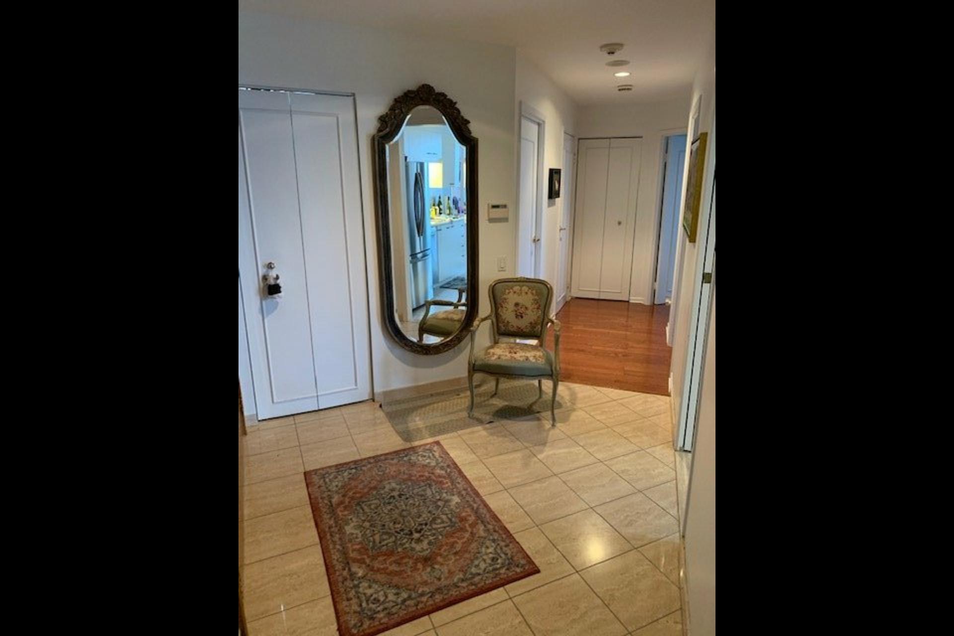 image 17 - Apartment For sale Côte-des-Neiges/Notre-Dame-de-Grâce Montréal  - 5 rooms